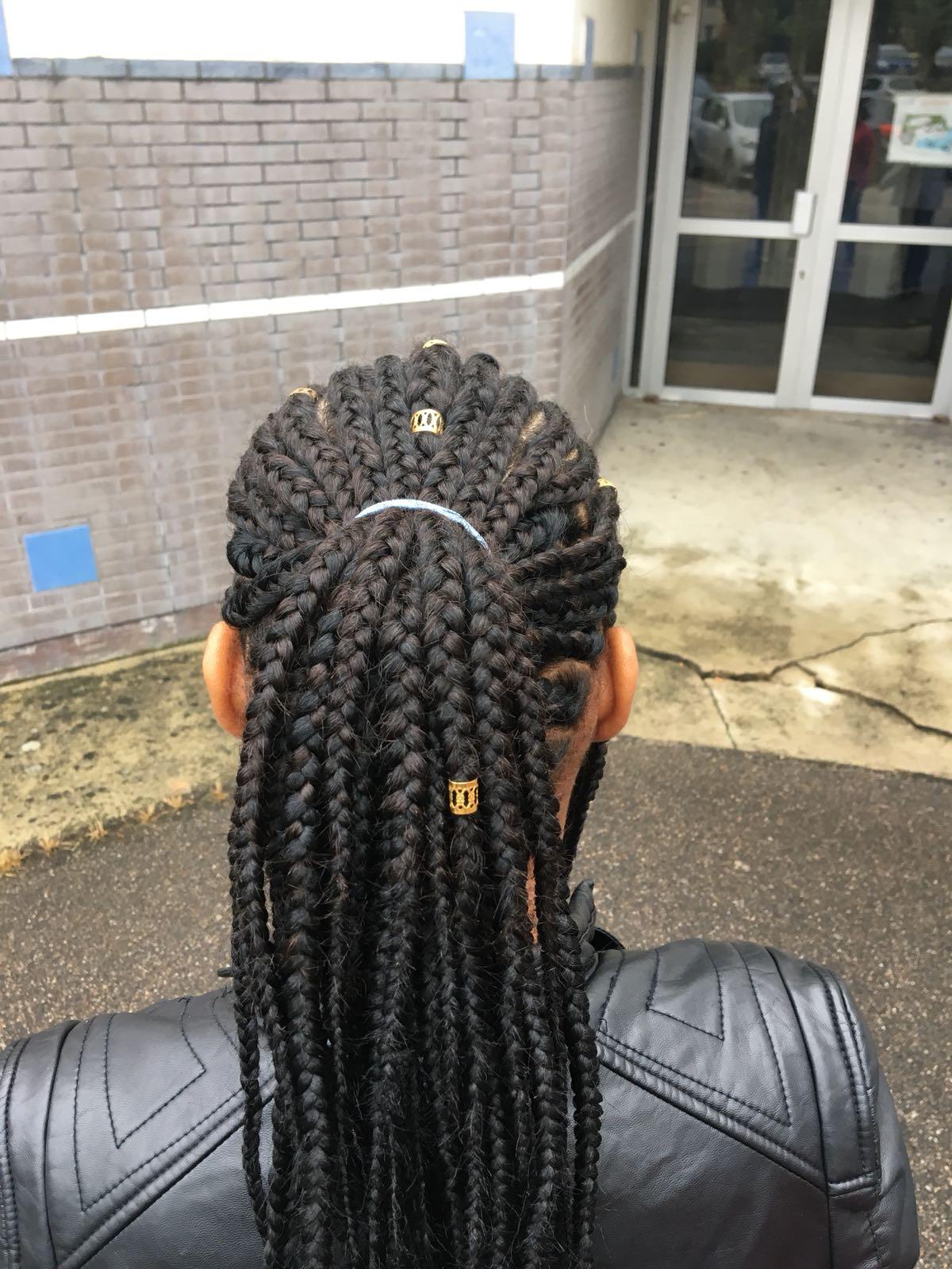 salon de coiffure afro tresse tresses box braids crochet braids vanilles tissages paris 75 77 78 91 92 93 94 95 UKJUDWVF