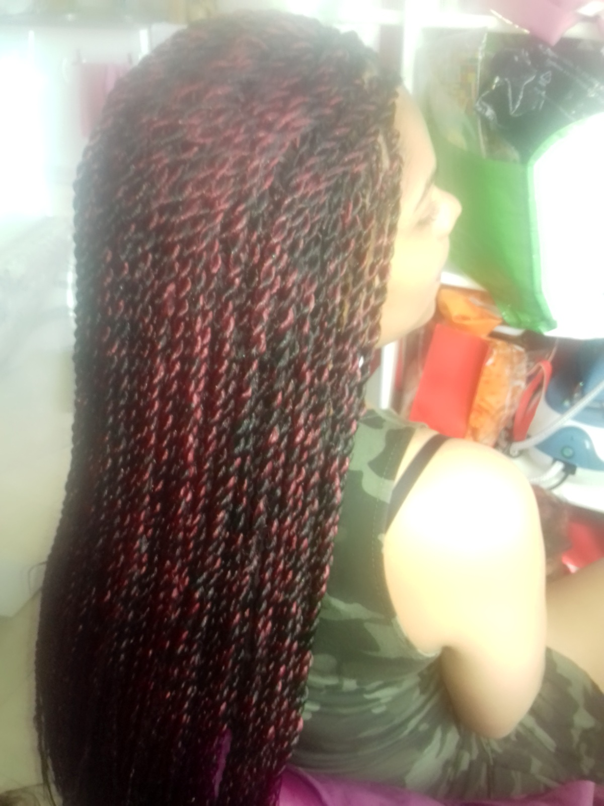 salon de coiffure afro tresse tresses box braids crochet braids vanilles tissages paris 75 77 78 91 92 93 94 95 MRWSMRMC