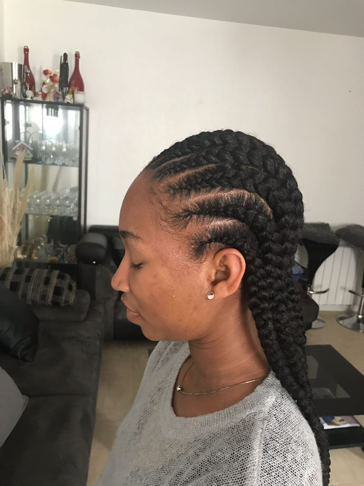 salon de coiffure afro tresse tresses box braids crochet braids vanilles tissages paris 75 77 78 91 92 93 94 95 CMLGWHPV