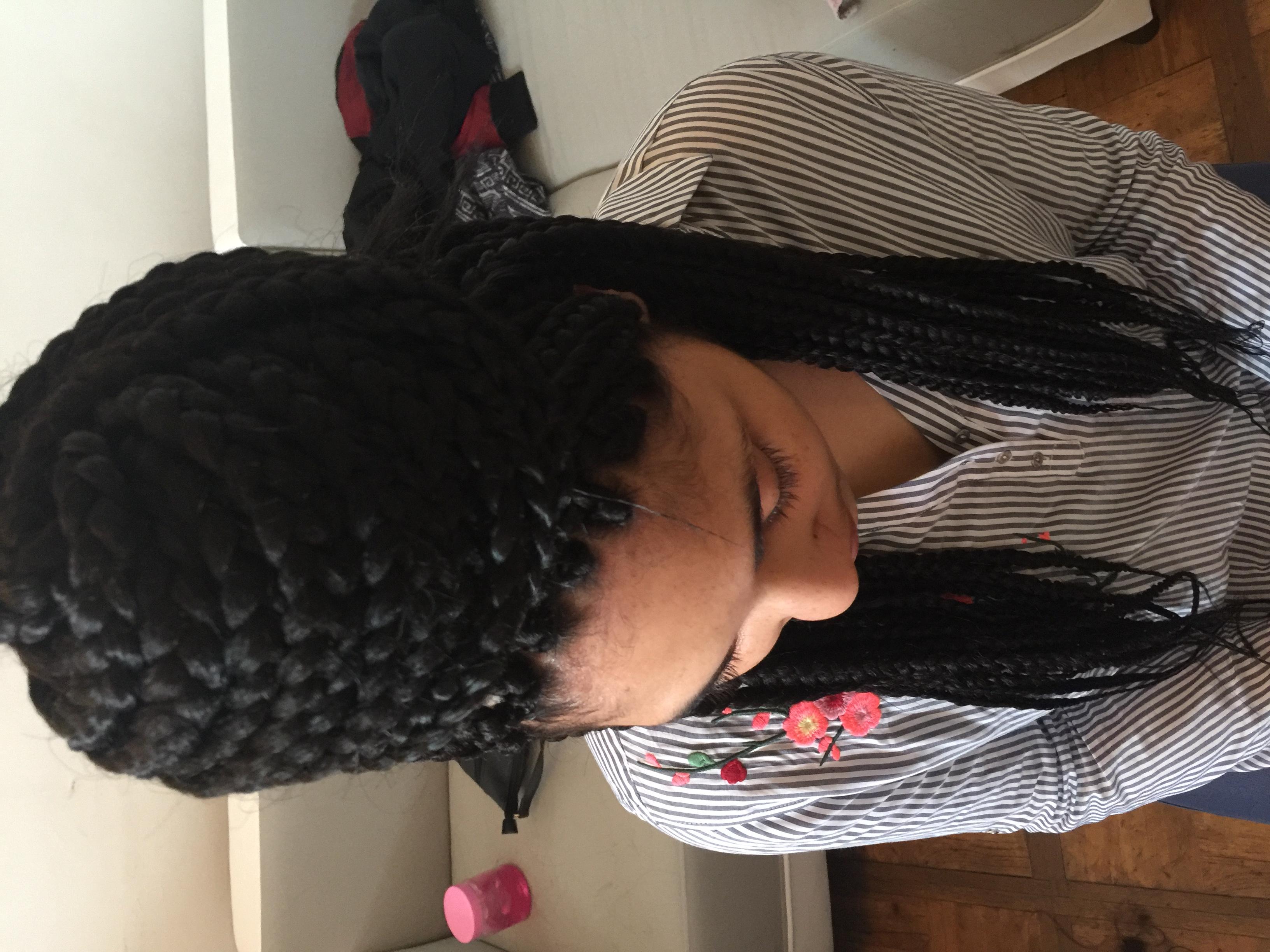 salon de coiffure afro tresse tresses box braids crochet braids vanilles tissages paris 75 77 78 91 92 93 94 95 BLHTZXXH