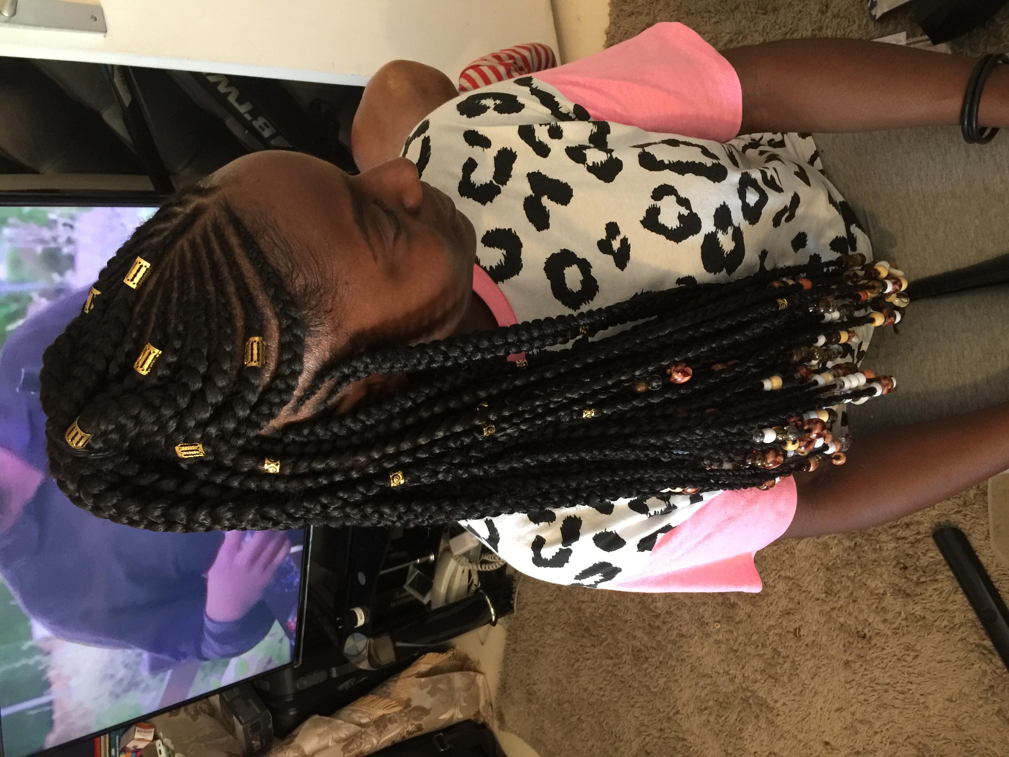 salon de coiffure afro tresse tresses box braids crochet braids vanilles tissages paris 75 77 78 91 92 93 94 95 TRAEFZTK