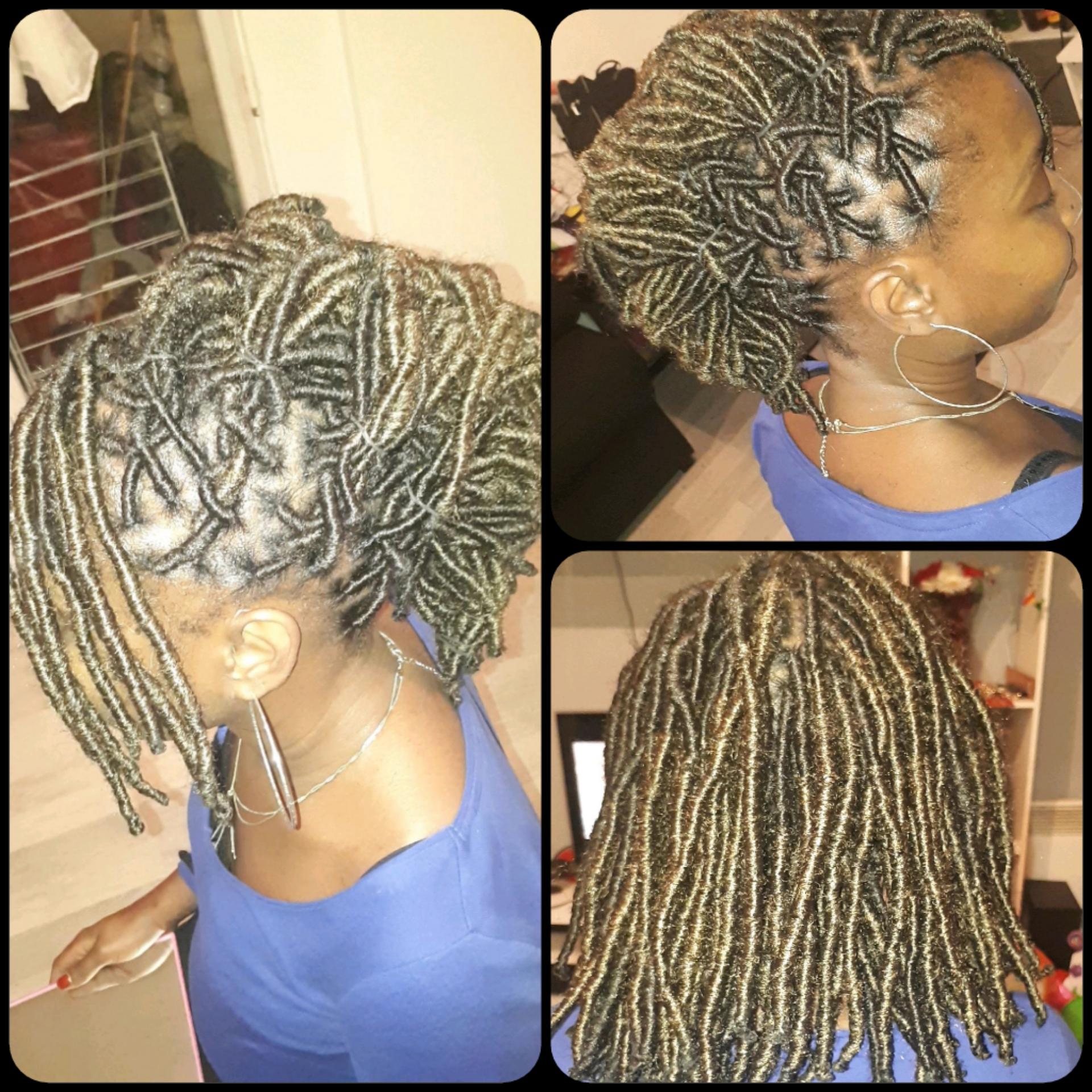 salon de coiffure afro tresse tresses box braids crochet braids vanilles tissages paris 75 77 78 91 92 93 94 95 RZGJZCXW