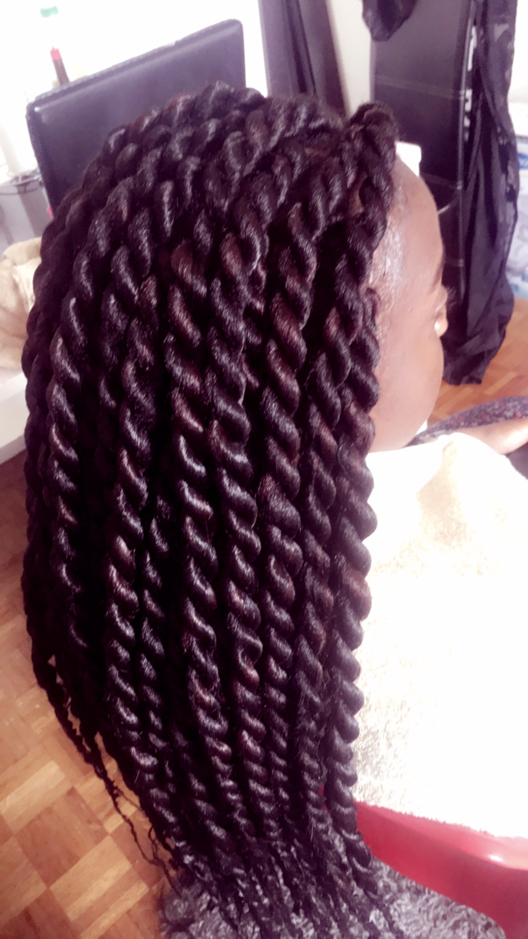 salon de coiffure afro tresse tresses box braids crochet braids vanilles tissages paris 75 77 78 91 92 93 94 95 TULIZCVD