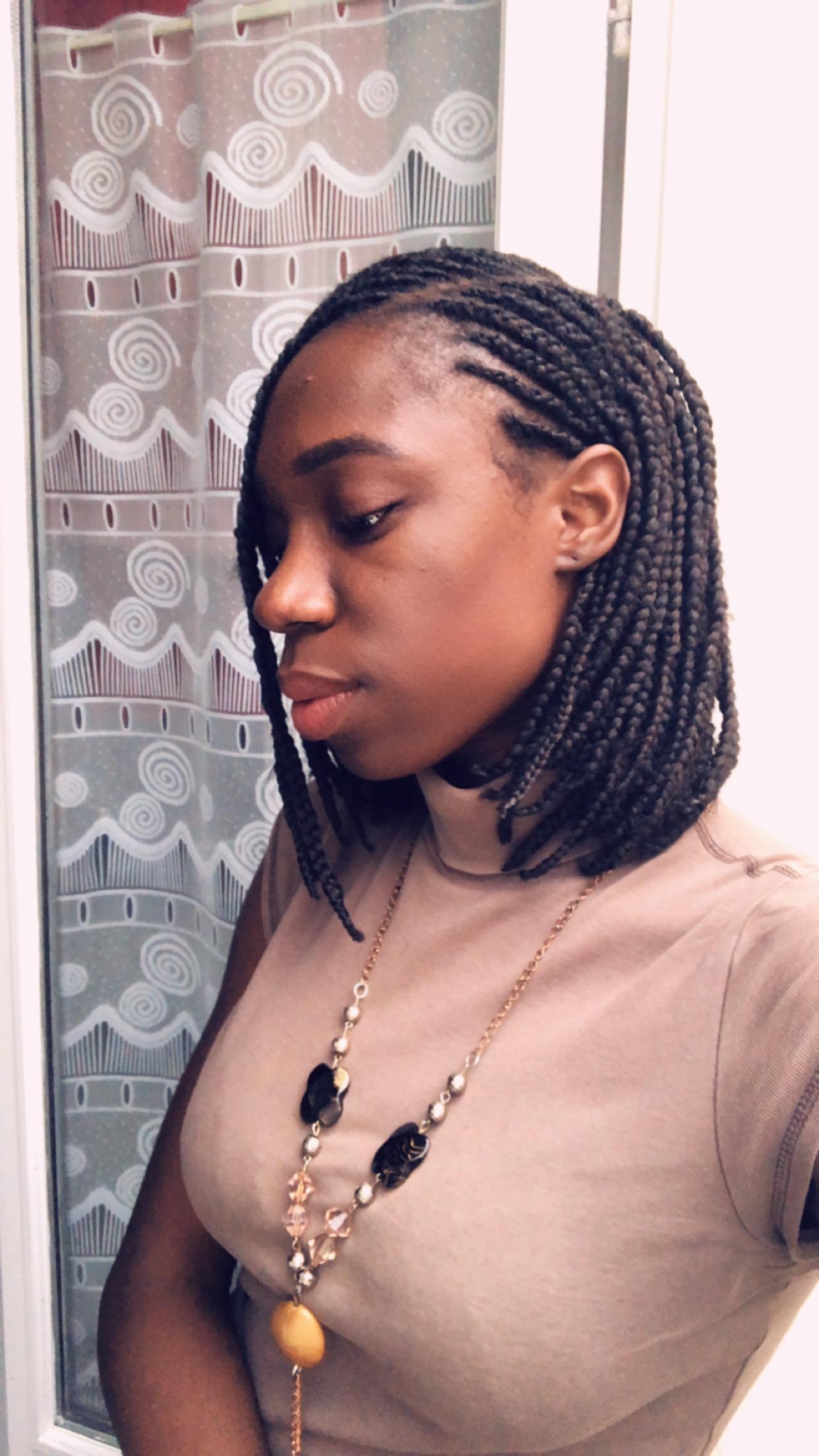 salon de coiffure afro tresse tresses box braids crochet braids vanilles tissages paris 75 77 78 91 92 93 94 95 UIIQEXZZ