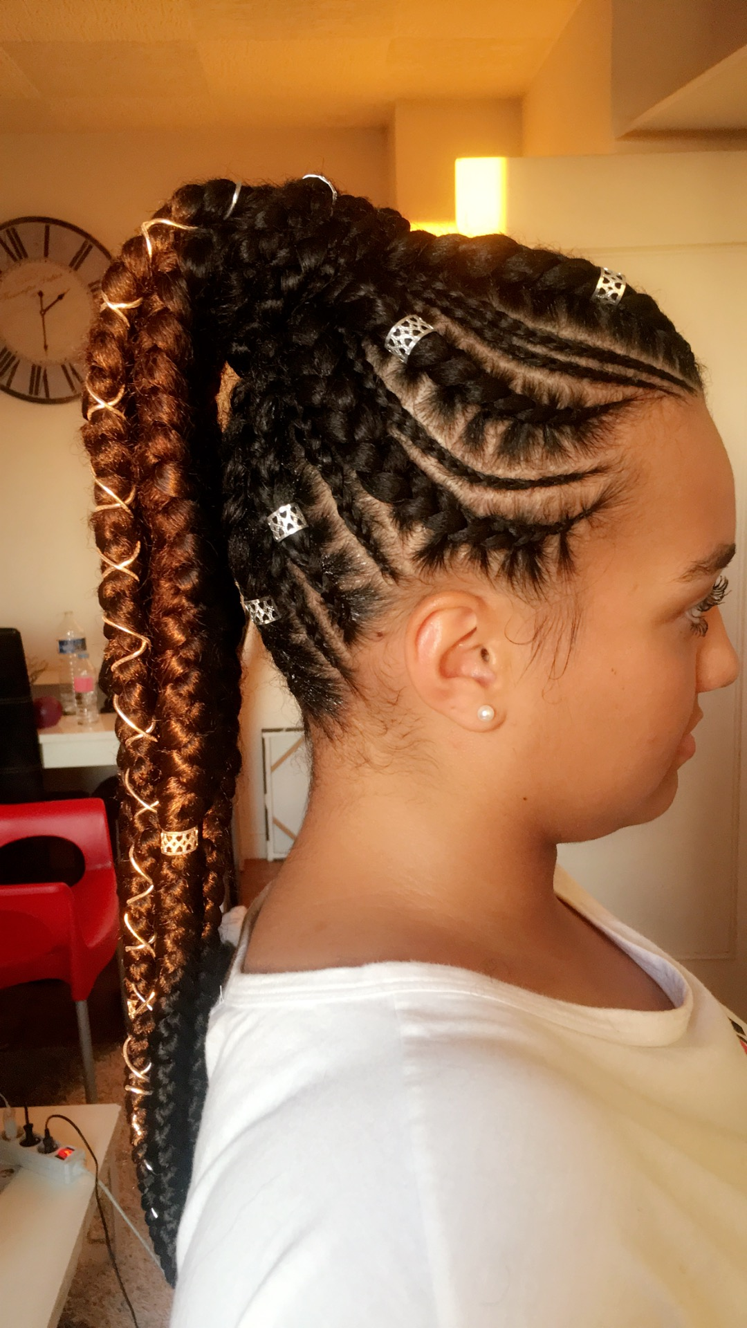 salon de coiffure afro tresse tresses box braids crochet braids vanilles tissages paris 75 77 78 91 92 93 94 95 KYJDMLSE