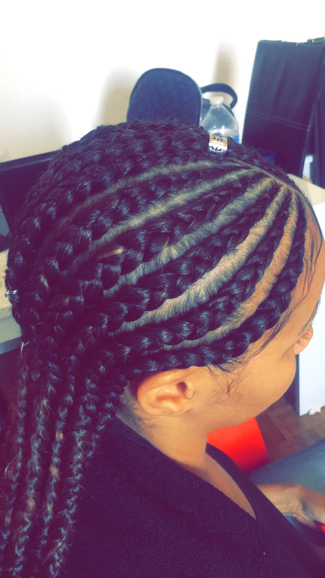 salon de coiffure afro tresse tresses box braids crochet braids vanilles tissages paris 75 77 78 91 92 93 94 95 KDLIVDME