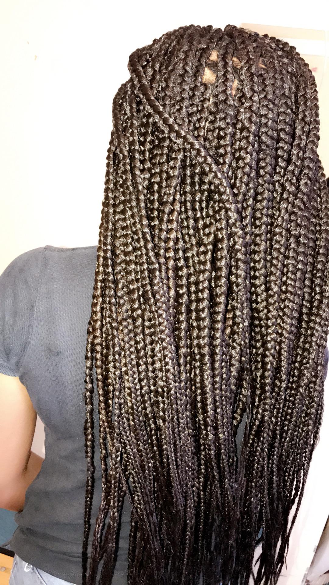 salon de coiffure afro tresse tresses box braids crochet braids vanilles tissages paris 75 77 78 91 92 93 94 95 AEBSJHWX