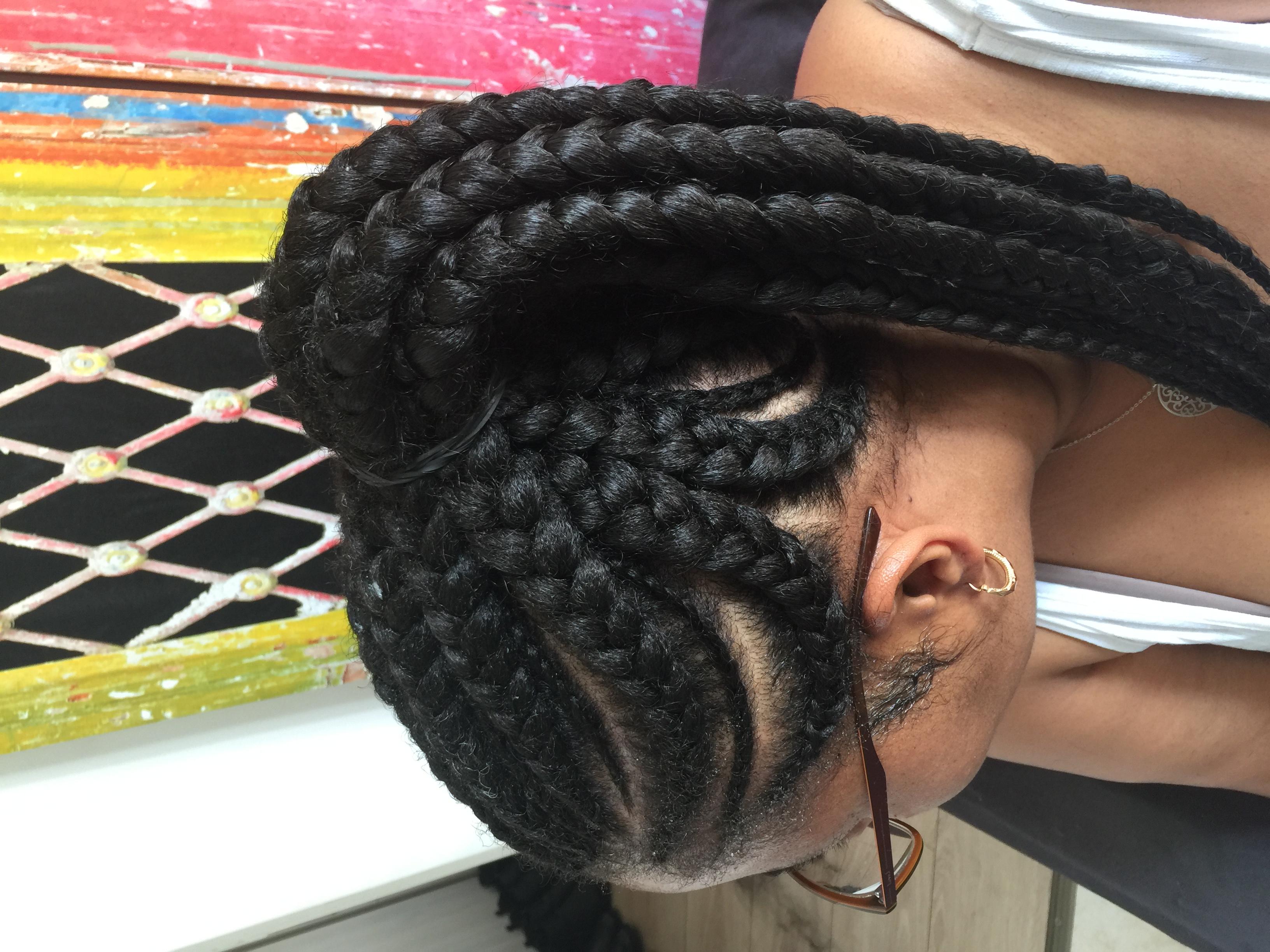 salon de coiffure afro tresse tresses box braids crochet braids vanilles tissages paris 75 77 78 91 92 93 94 95 SPNIABHZ