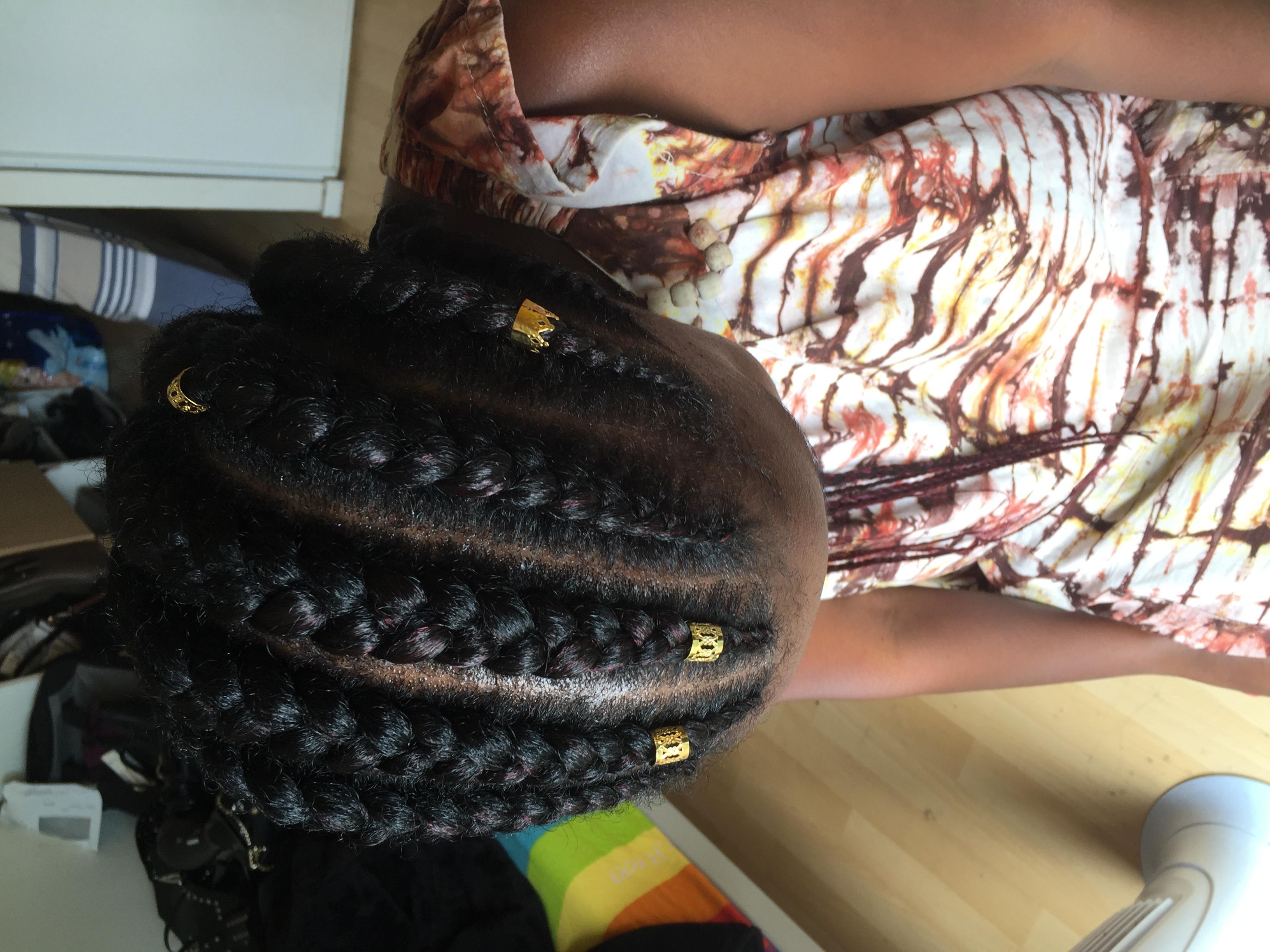 salon de coiffure afro tresse tresses box braids crochet braids vanilles tissages paris 75 77 78 91 92 93 94 95 QUWNEOFB