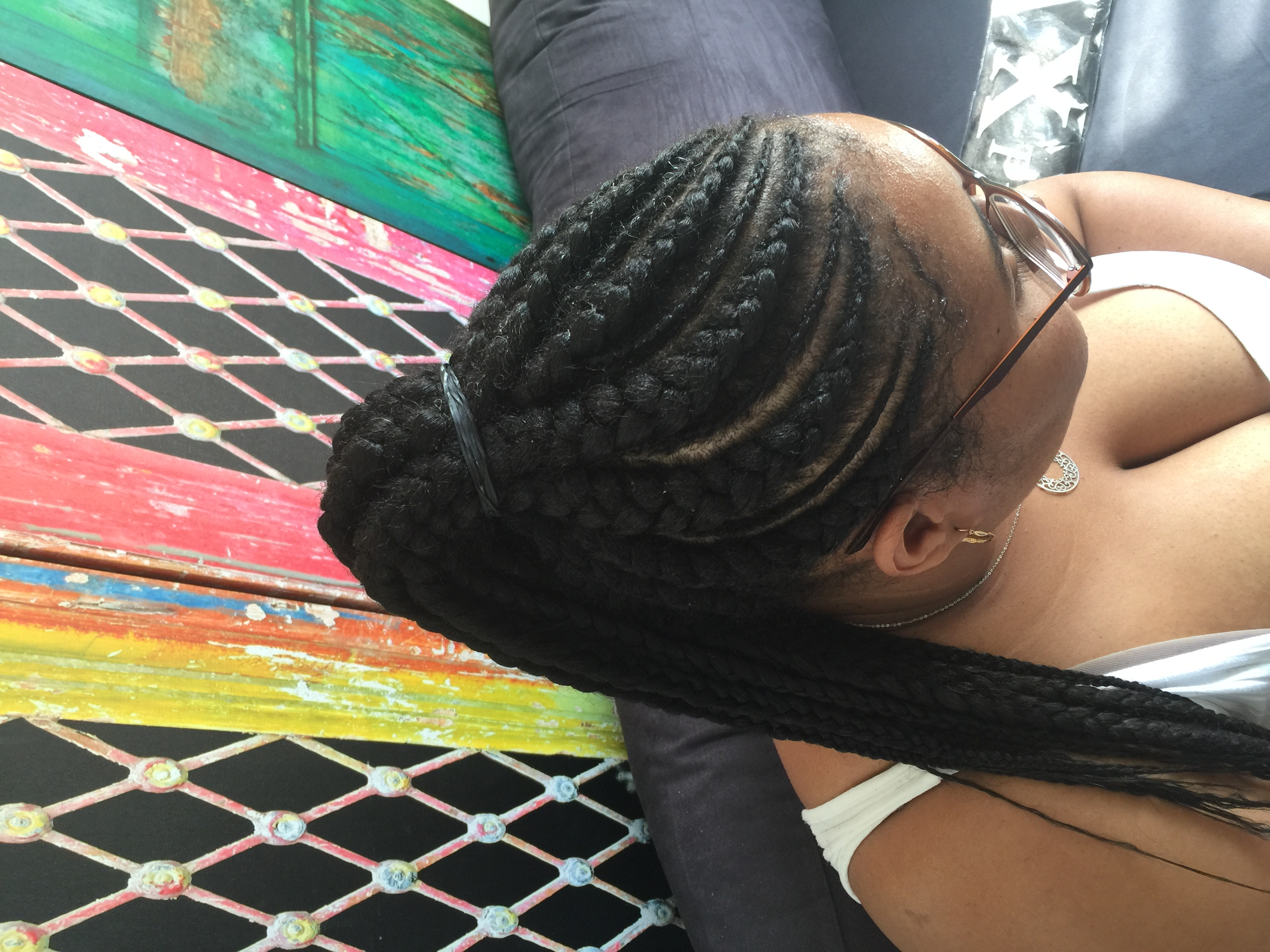 salon de coiffure afro tresse tresses box braids crochet braids vanilles tissages paris 75 77 78 91 92 93 94 95 LZVKKZSU