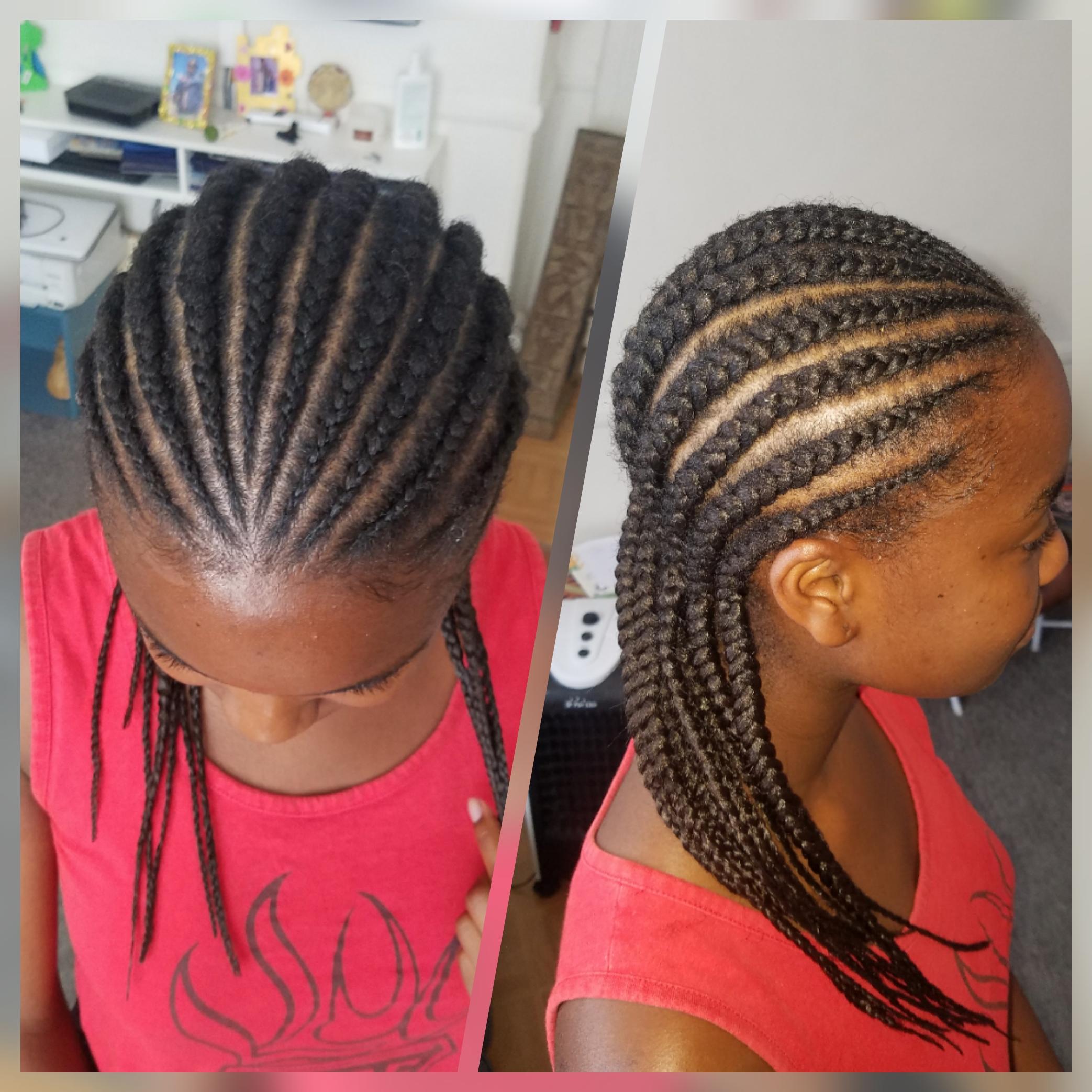 salon de coiffure afro tresse tresses box braids crochet braids vanilles tissages paris 75 77 78 91 92 93 94 95 ALOBBDNL
