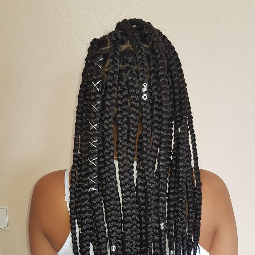 salon de coiffure afro tresse tresses box braids crochet braids vanilles tissages paris 75 77 78 91 92 93 94 95 VMMJAEWK
