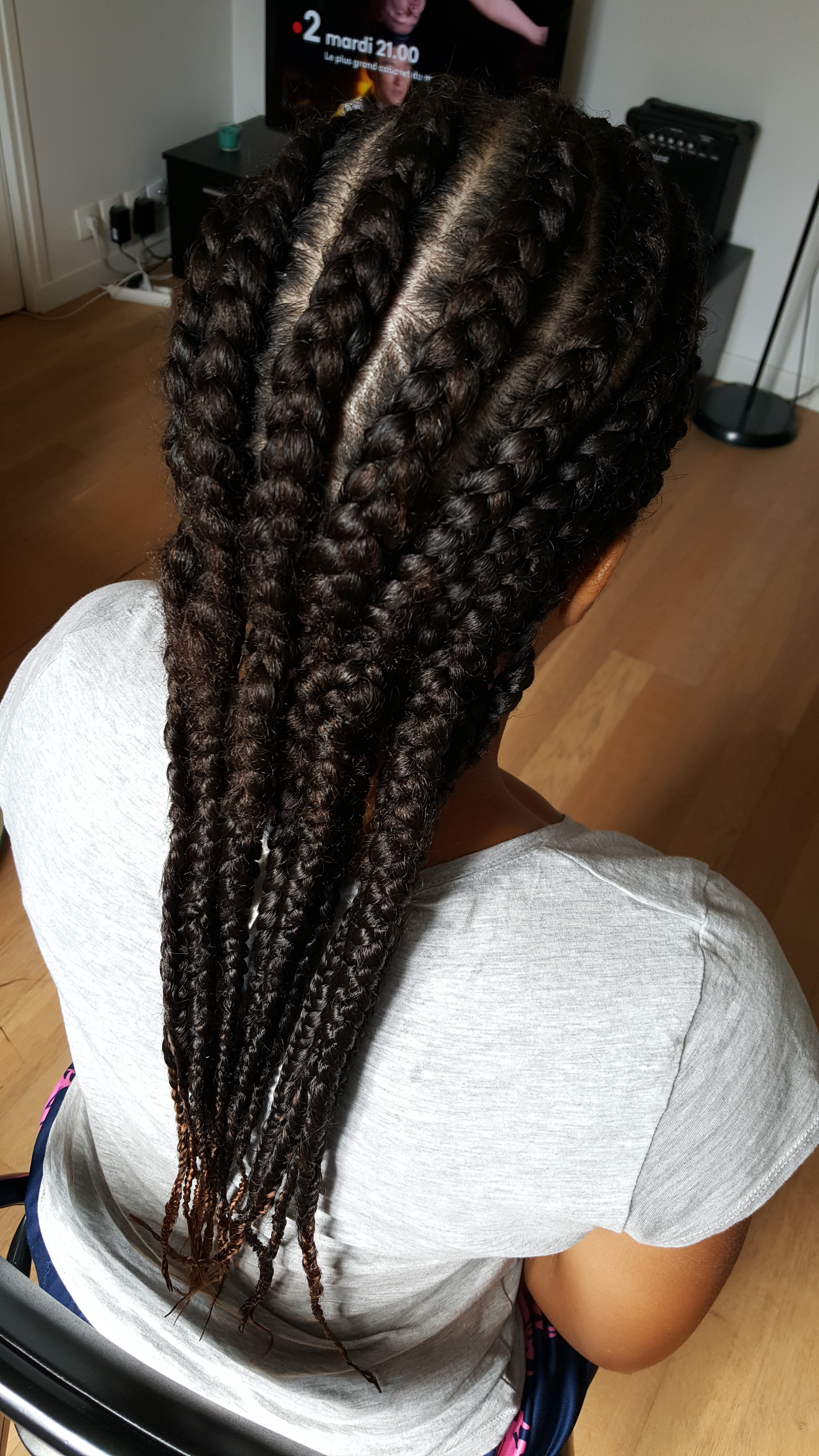 salon de coiffure afro tresse tresses box braids crochet braids vanilles tissages paris 75 77 78 91 92 93 94 95 TAWZIOEI