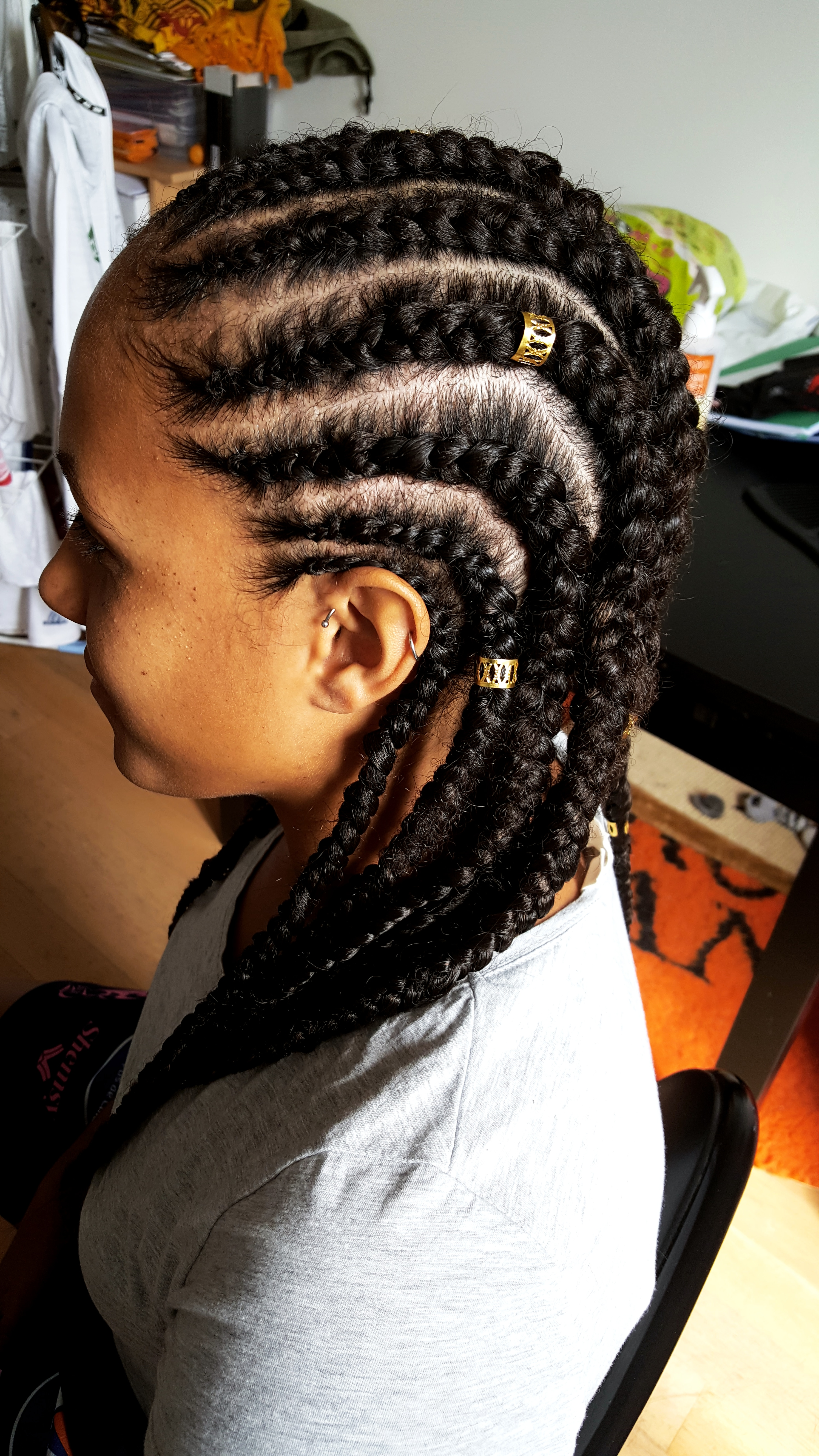 salon de coiffure afro tresse tresses box braids crochet braids vanilles tissages paris 75 77 78 91 92 93 94 95 WYTKTYOY