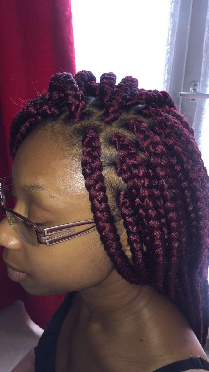 salon de coiffure afro tresse tresses box braids crochet braids vanilles tissages paris 75 77 78 91 92 93 94 95 GRUHTKWV