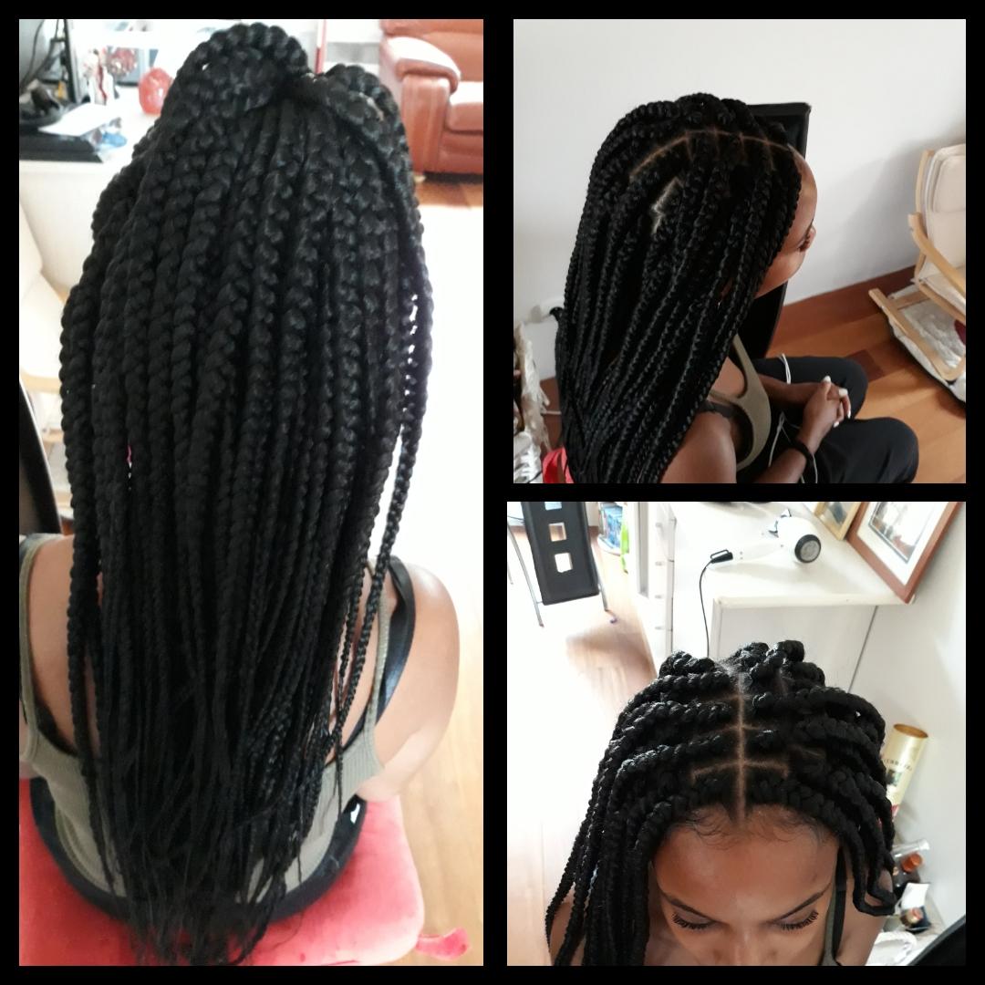 salon de coiffure afro tresse tresses box braids crochet braids vanilles tissages paris 75 77 78 91 92 93 94 95 FQJIYHTL