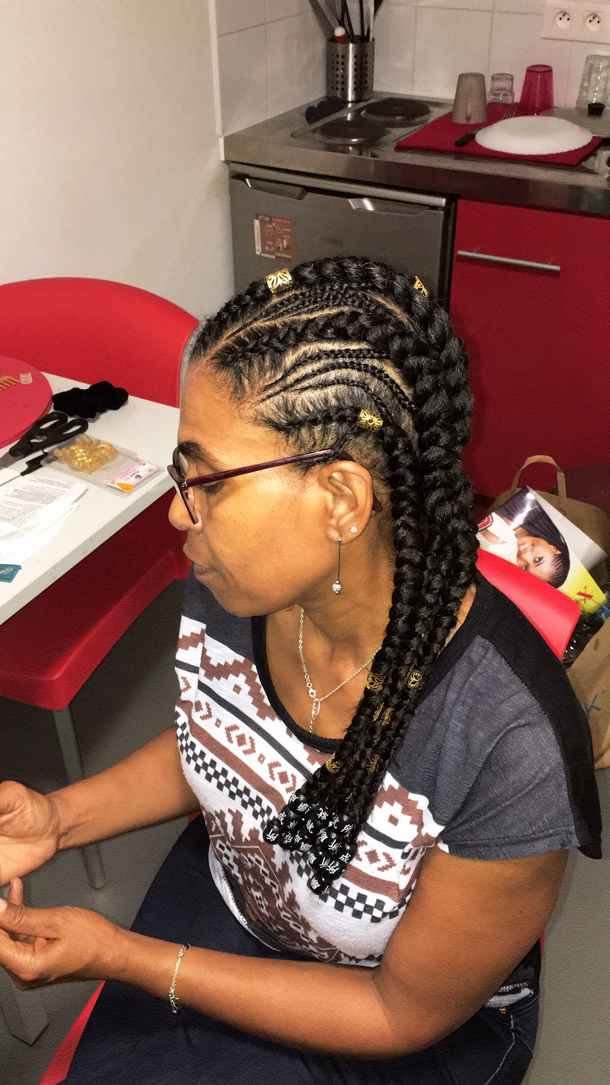 salon de coiffure afro tresse tresses box braids crochet braids vanilles tissages paris 75 77 78 91 92 93 94 95 LNRPAFGI