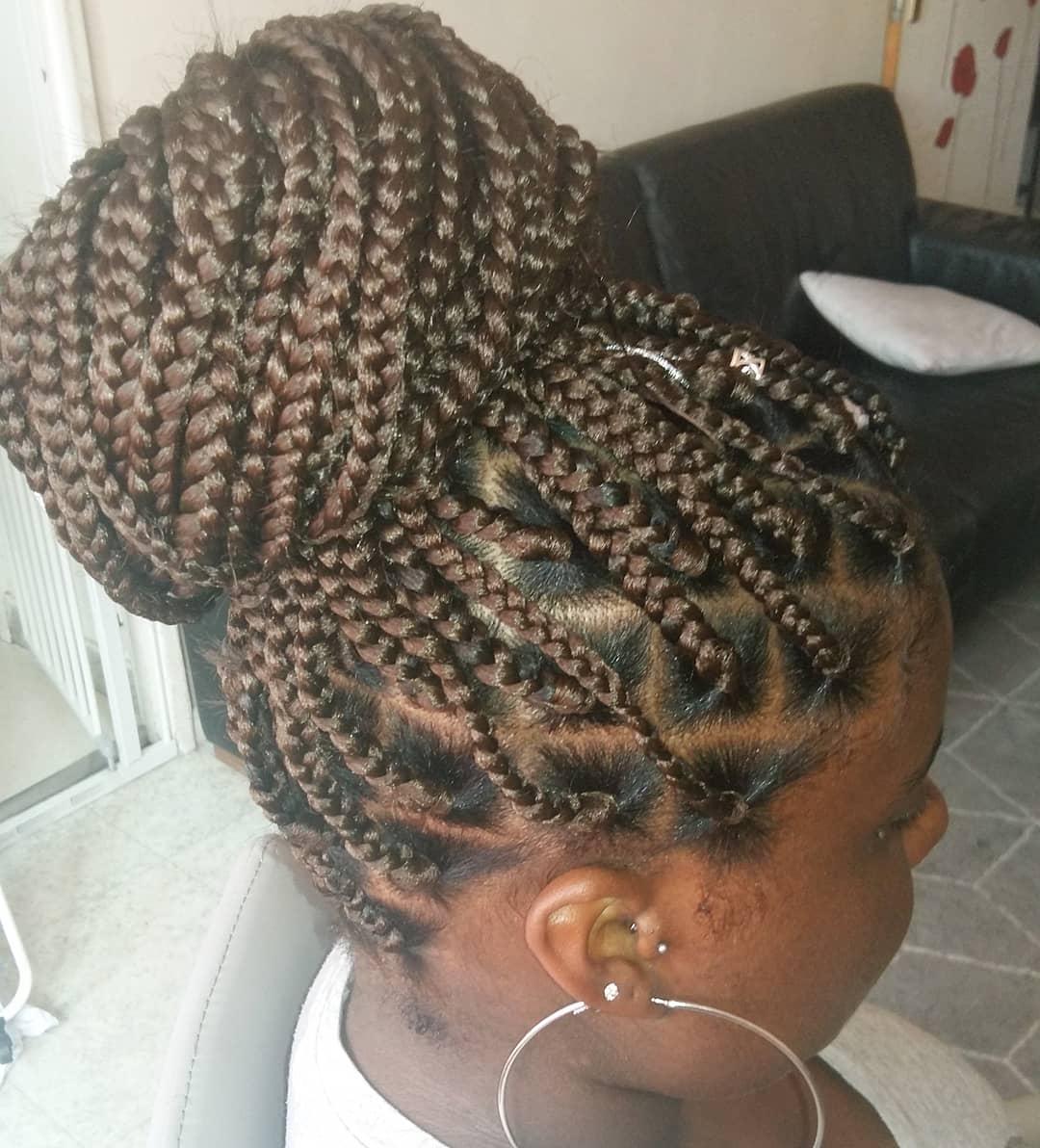 salon de coiffure afro tresse tresses box braids crochet braids vanilles tissages paris 75 77 78 91 92 93 94 95 DRGHUOBE