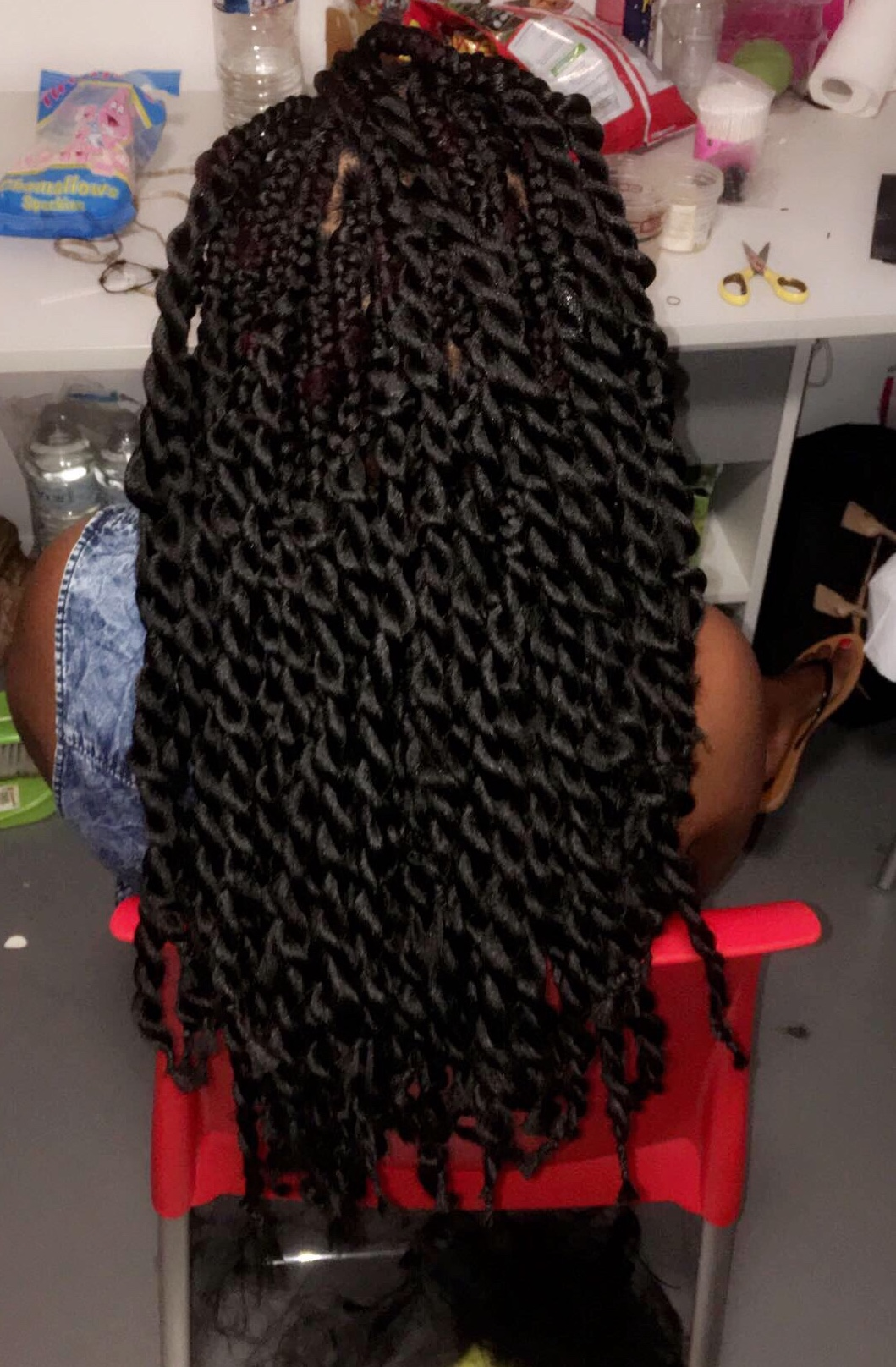 salon de coiffure afro tresse tresses box braids crochet braids vanilles tissages paris 75 77 78 91 92 93 94 95 WZDLKMPF