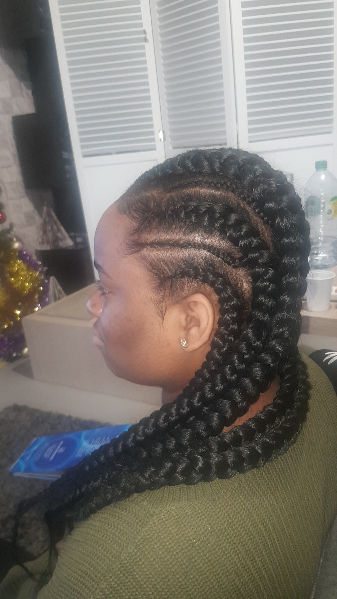 salon de coiffure afro tresse tresses box braids crochet braids vanilles tissages paris 75 77 78 91 92 93 94 95 OGLIFNRX