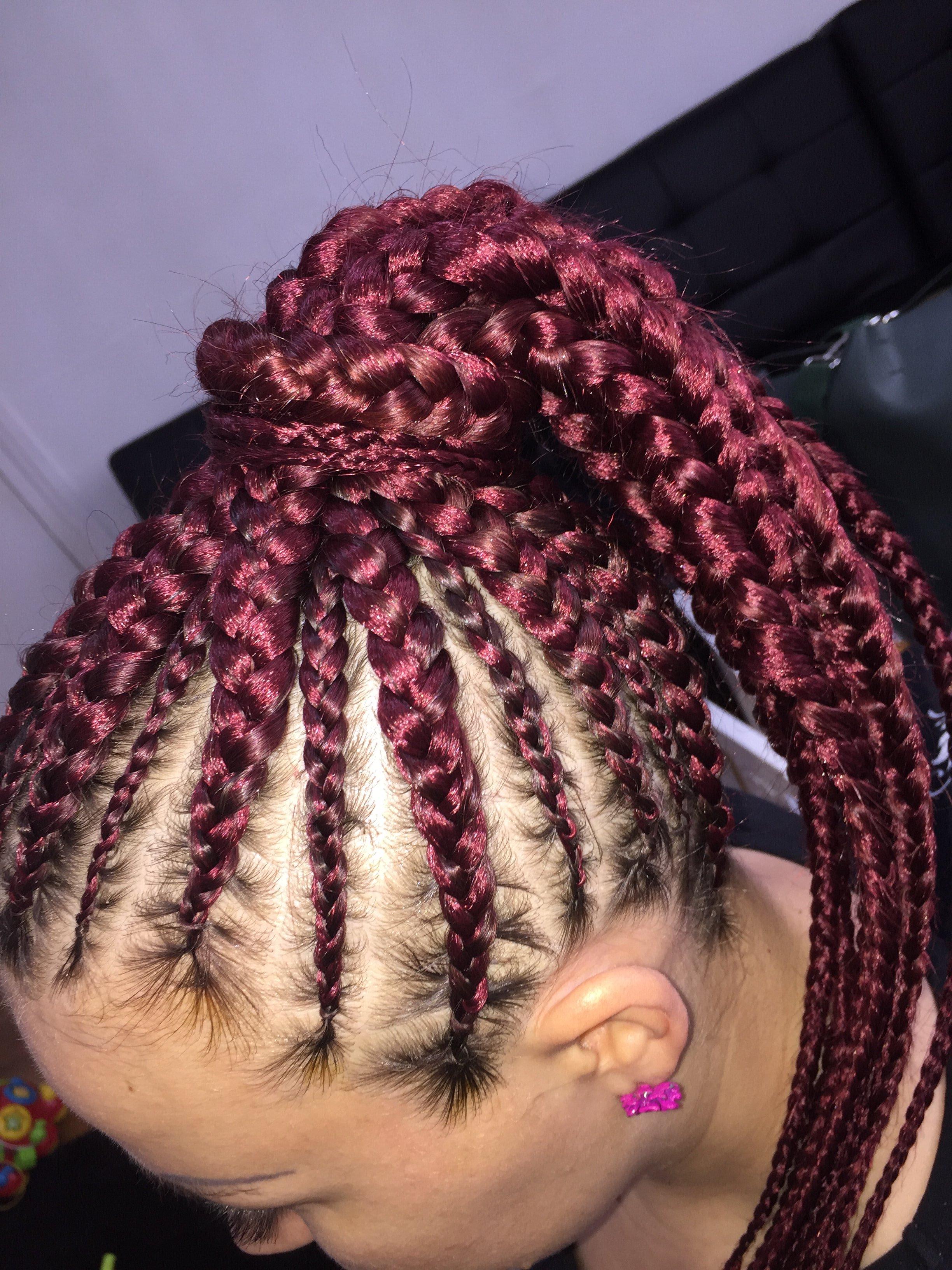 salon de coiffure afro tresse tresses box braids crochet braids vanilles tissages paris 75 77 78 91 92 93 94 95 ZTJCXPOV