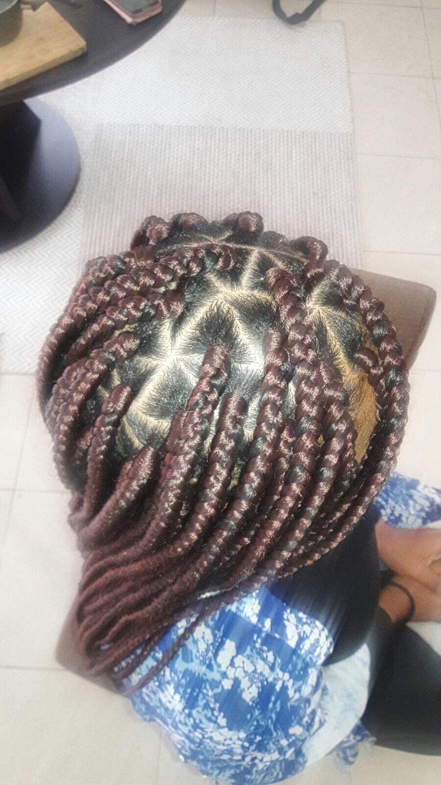 salon de coiffure afro tresse tresses box braids crochet braids vanilles tissages paris 75 77 78 91 92 93 94 95 GGZMOUHN