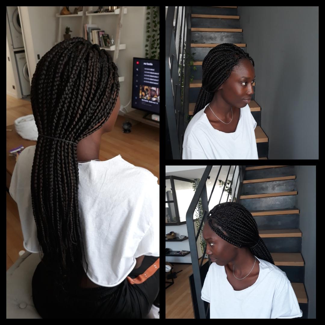 salon de coiffure afro tresse tresses box braids crochet braids vanilles tissages paris 75 77 78 91 92 93 94 95 CDAEWZJF