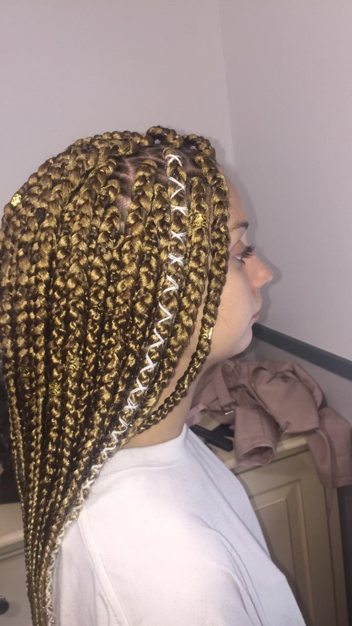 salon de coiffure afro tresse tresses box braids crochet braids vanilles tissages paris 75 77 78 91 92 93 94 95 WYFNZHWR
