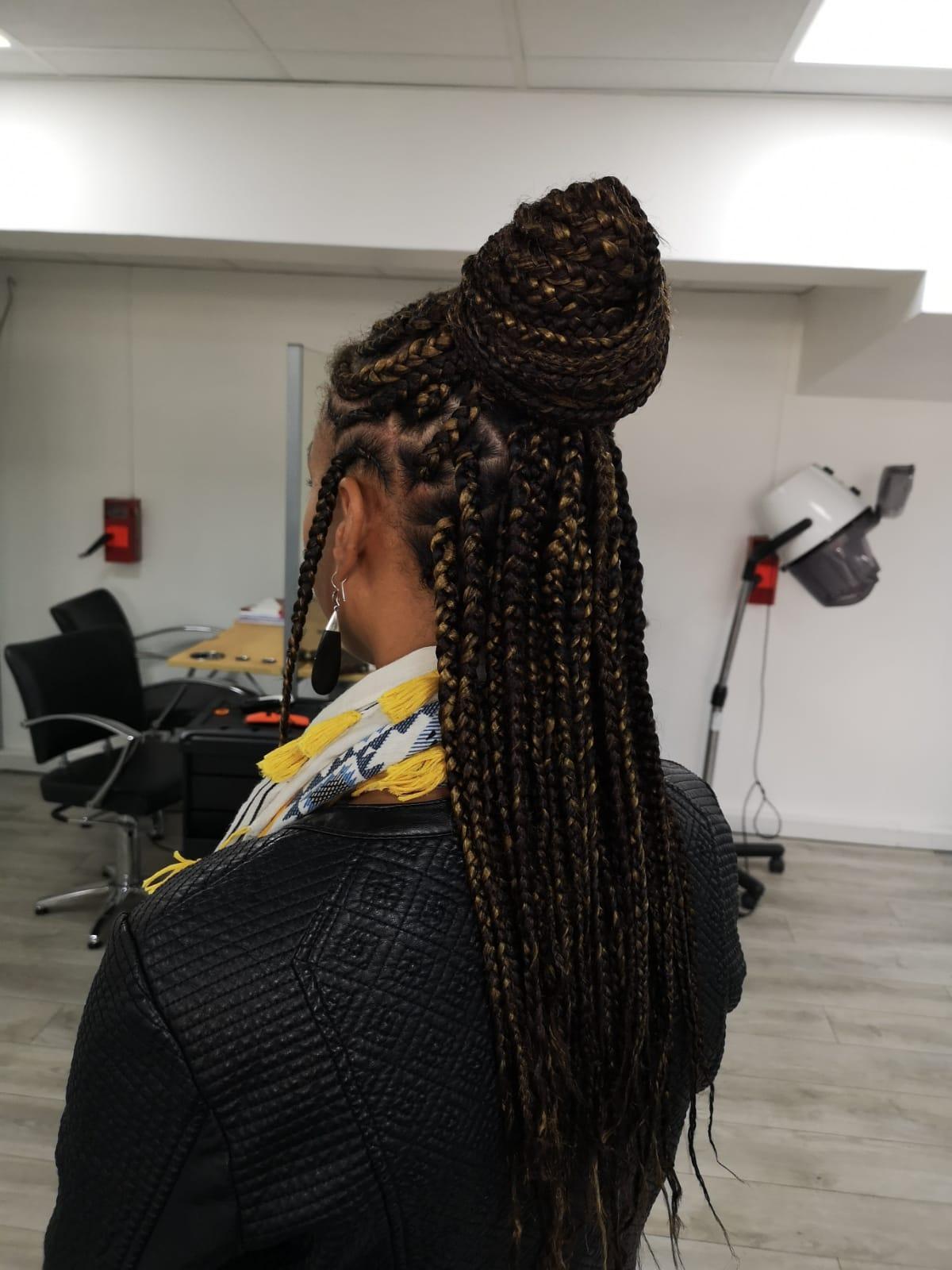 salon de coiffure afro tresse tresses box braids crochet braids vanilles tissages paris 75 77 78 91 92 93 94 95 RLRYTIKR