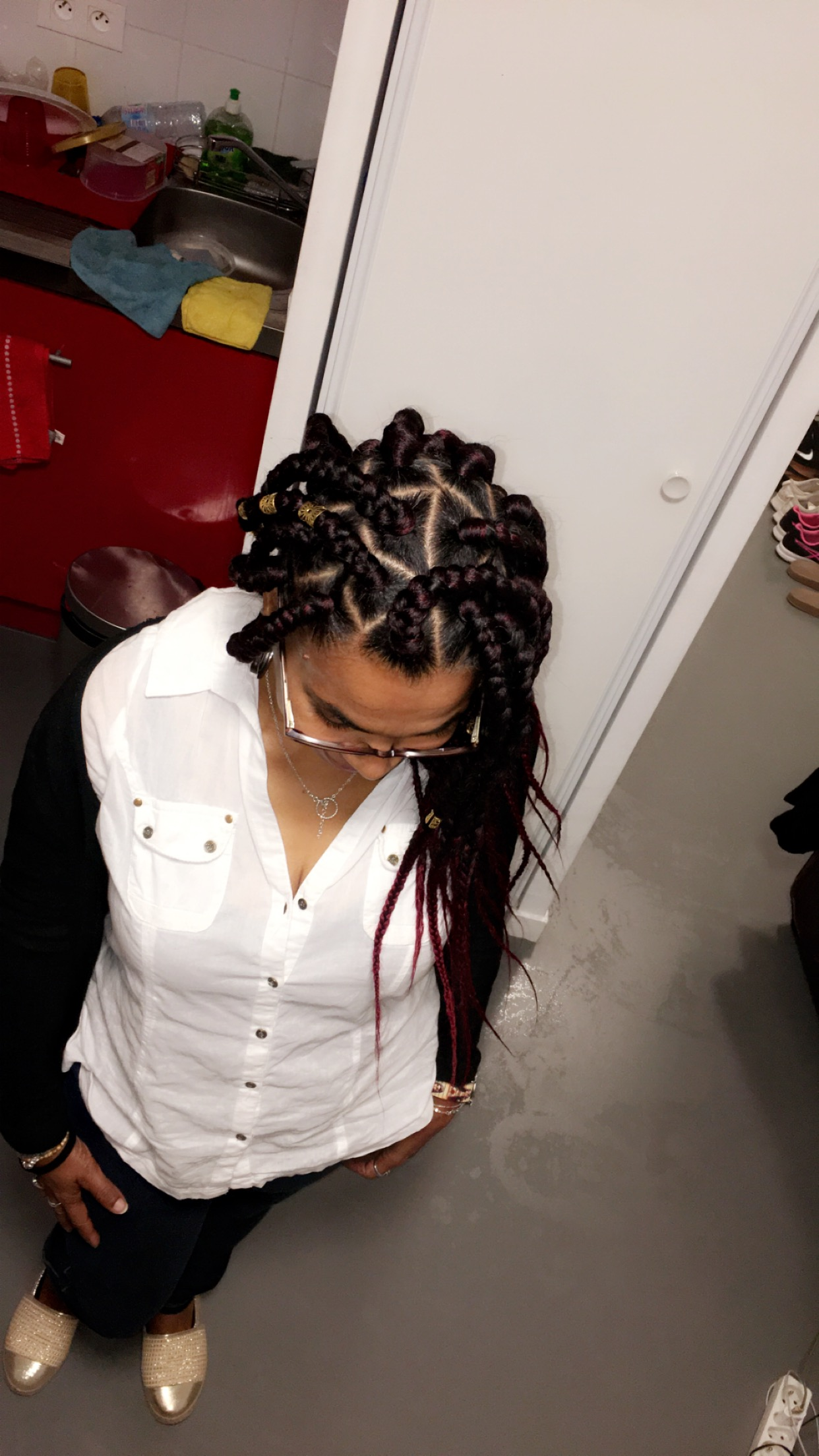 salon de coiffure afro tresse tresses box braids crochet braids vanilles tissages paris 75 77 78 91 92 93 94 95 OFXPMRKP