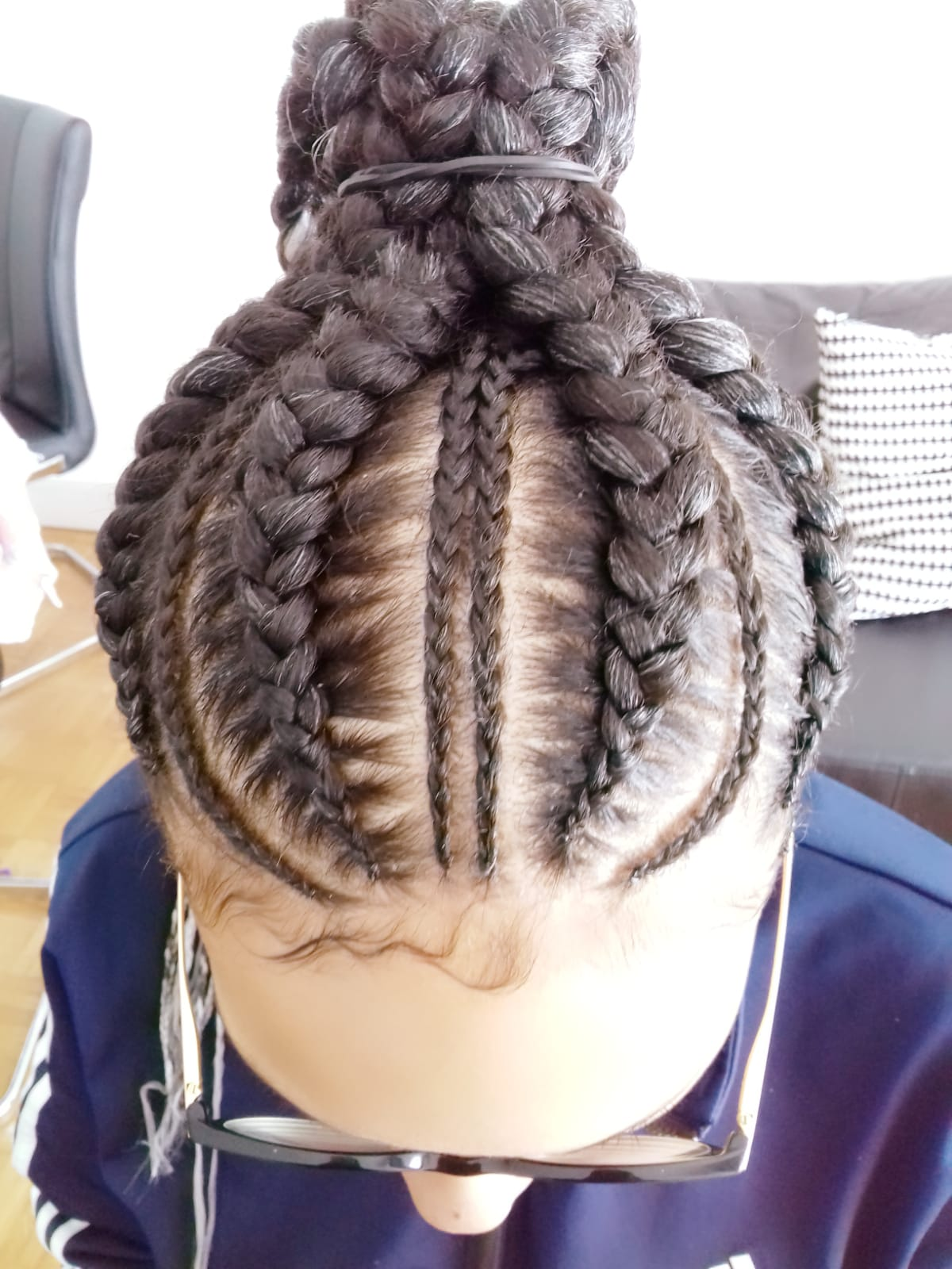 salon de coiffure afro tresse tresses box braids crochet braids vanilles tissages paris 75 77 78 91 92 93 94 95 ABISNDWC