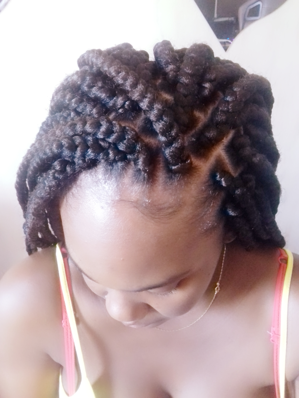 salon de coiffure afro tresse tresses box braids crochet braids vanilles tissages paris 75 77 78 91 92 93 94 95 FXMXFHBF