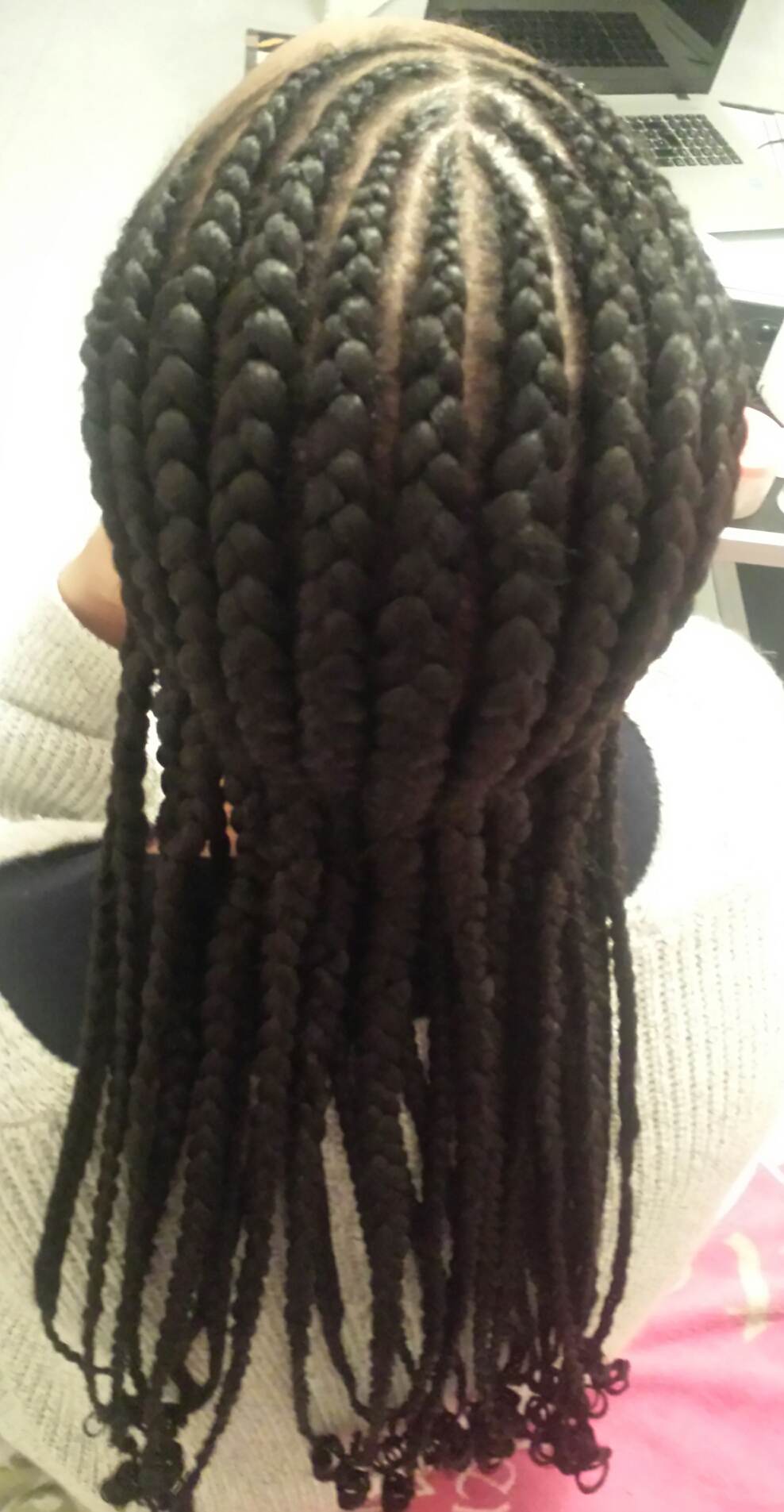 salon de coiffure afro tresse tresses box braids crochet braids vanilles tissages paris 75 77 78 91 92 93 94 95 ZNZZDDKR