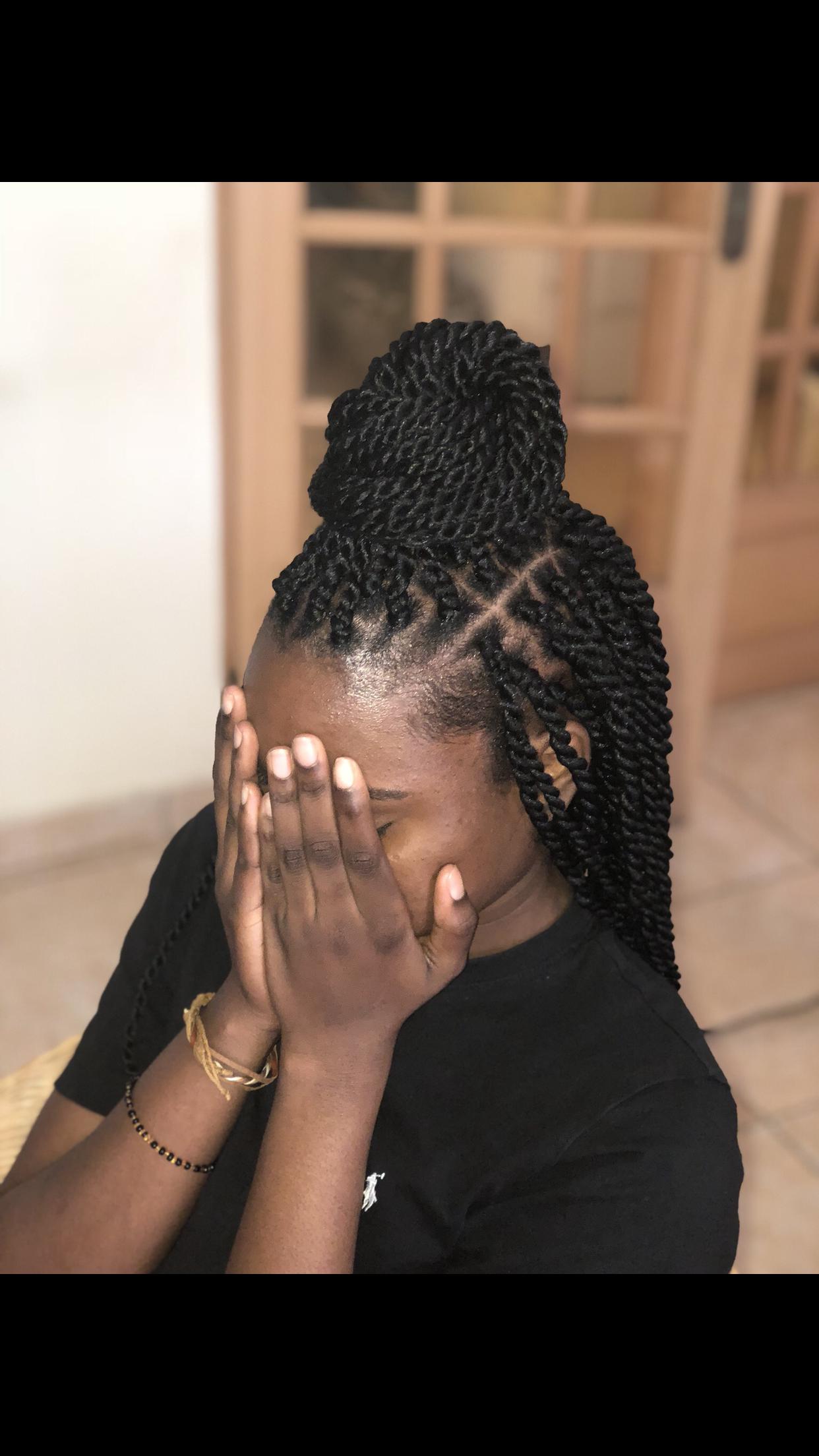 salon de coiffure afro tresse tresses box braids crochet braids vanilles tissages paris 75 77 78 91 92 93 94 95 JDJPUAEM