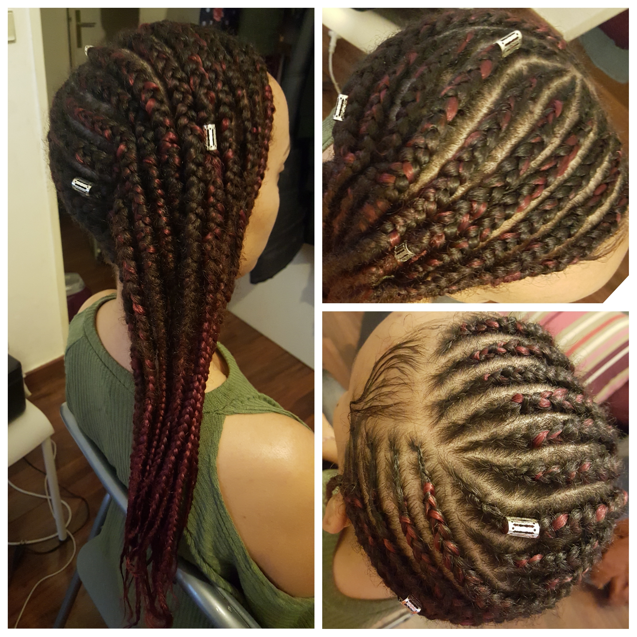 salon de coiffure afro tresse tresses box braids crochet braids vanilles tissages paris 75 77 78 91 92 93 94 95 ZNQLMGKO