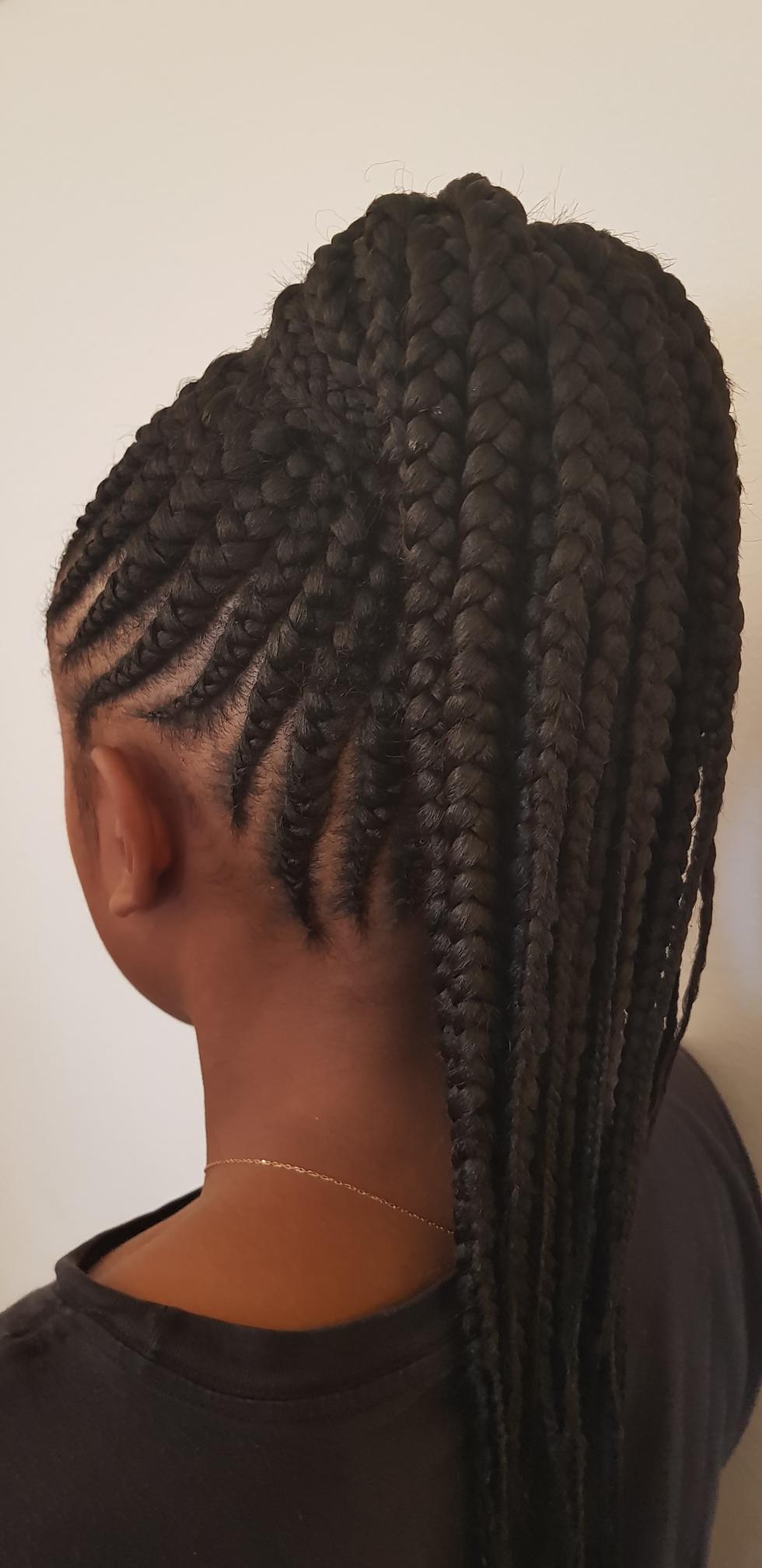 salon de coiffure afro tresse tresses box braids crochet braids vanilles tissages paris 75 77 78 91 92 93 94 95 XFHQIAFC