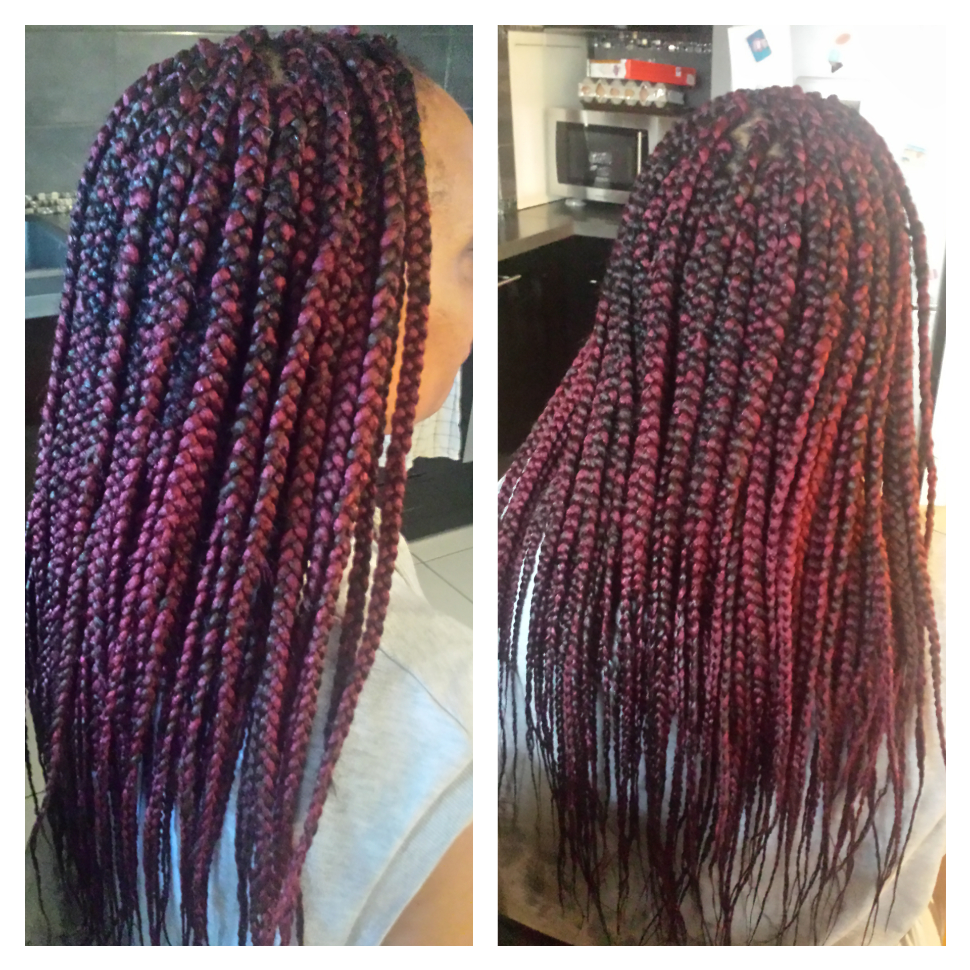 salon de coiffure afro tresse tresses box braids crochet braids vanilles tissages paris 75 77 78 91 92 93 94 95 XTGCPKPM