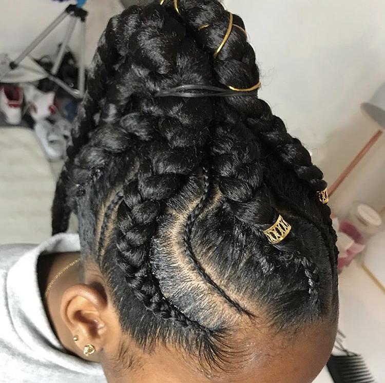 salon de coiffure afro tresse tresses box braids crochet braids vanilles tissages paris 75 77 78 91 92 93 94 95 DOJZMGMO