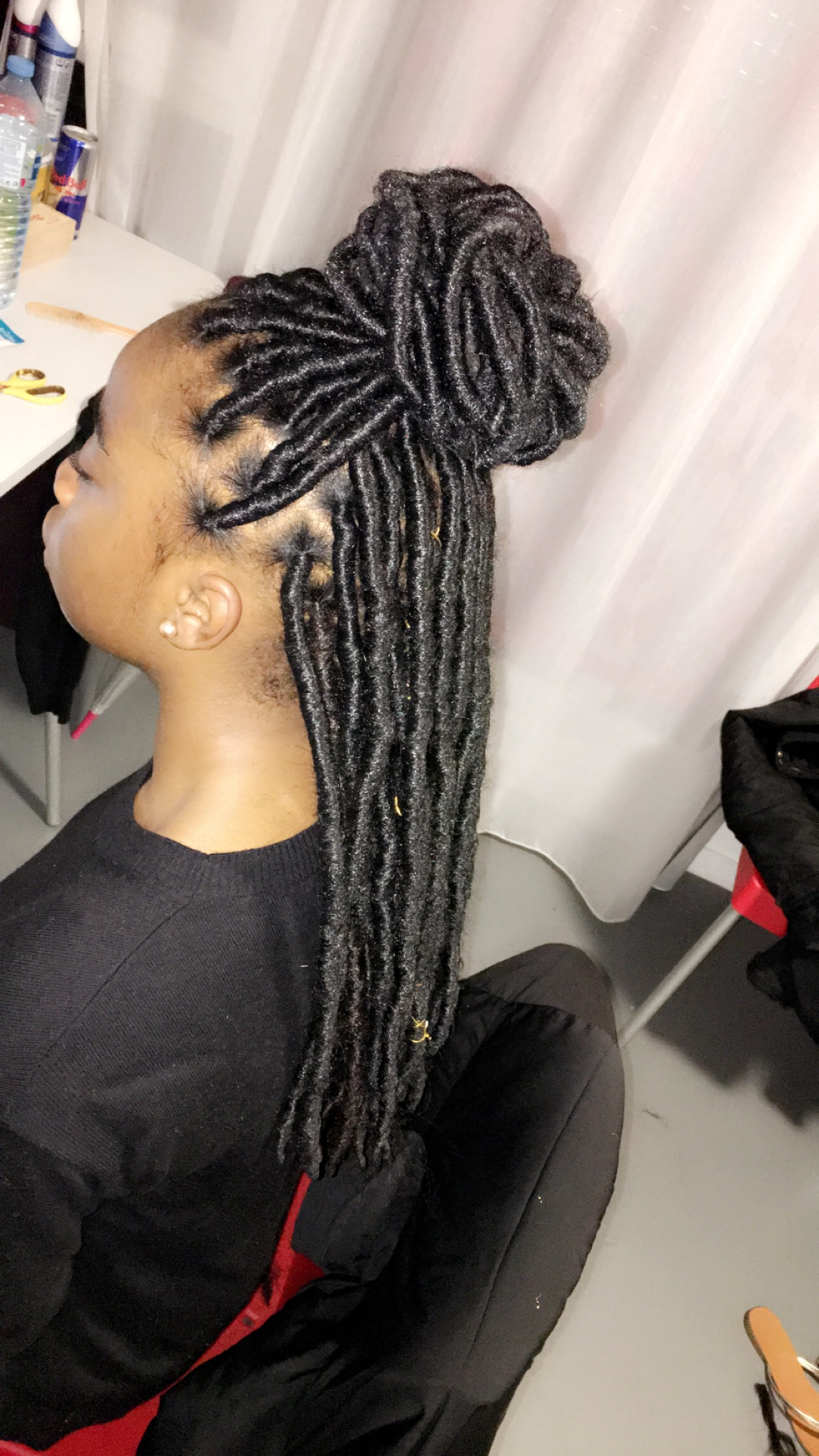 salon de coiffure afro tresse tresses box braids crochet braids vanilles tissages paris 75 77 78 91 92 93 94 95 EFPMUKDU