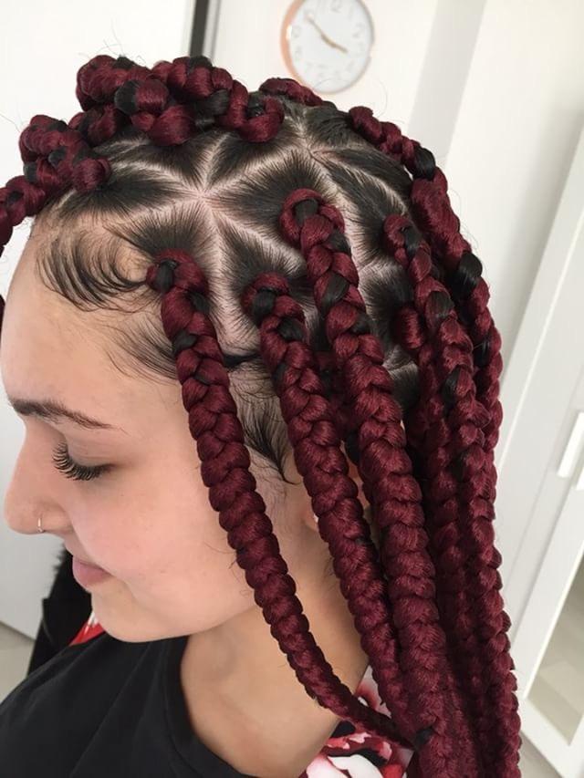 salon de coiffure afro tresse tresses box braids crochet braids vanilles tissages paris 75 77 78 91 92 93 94 95 PENAUIIJ
