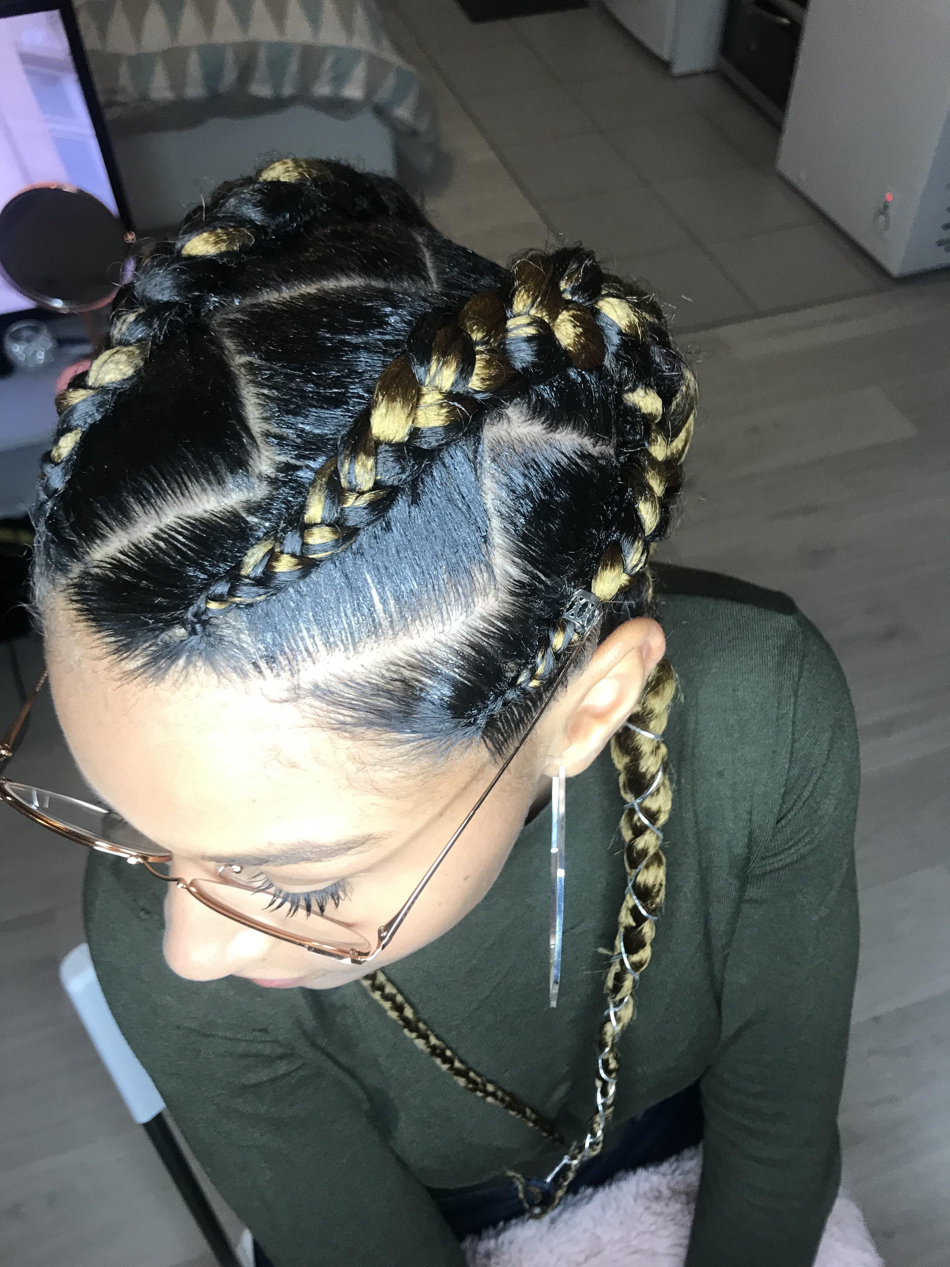 salon de coiffure afro tresse tresses box braids crochet braids vanilles tissages paris 75 77 78 91 92 93 94 95 OUKXIHZA