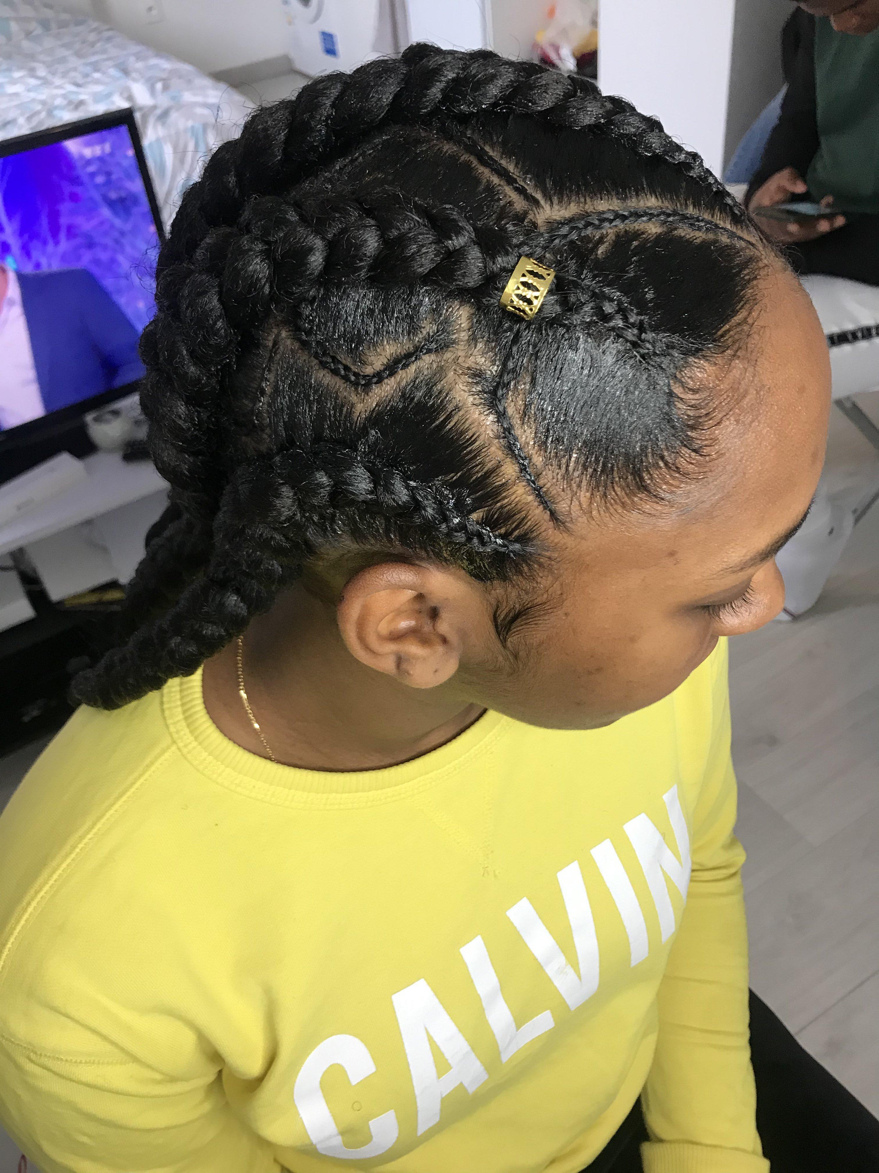 salon de coiffure afro tresse tresses box braids crochet braids vanilles tissages paris 75 77 78 91 92 93 94 95 CRSVFPYN