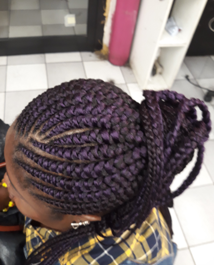 salon de coiffure afro tresse tresses box braids crochet braids vanilles tissages paris 75 77 78 91 92 93 94 95 VZDRVQWV