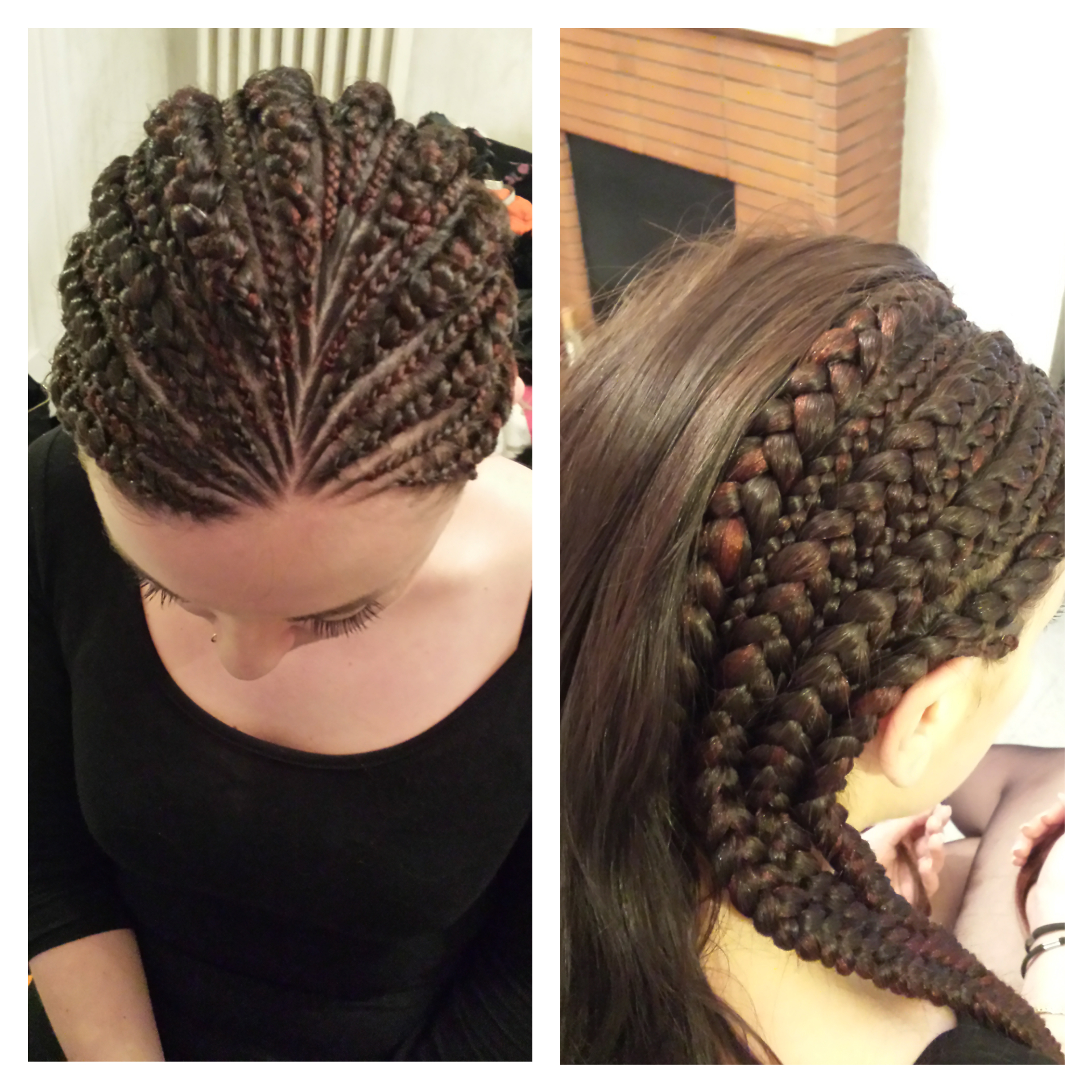 salon de coiffure afro tresse tresses box braids crochet braids vanilles tissages paris 75 77 78 91 92 93 94 95 TLBZFPVK