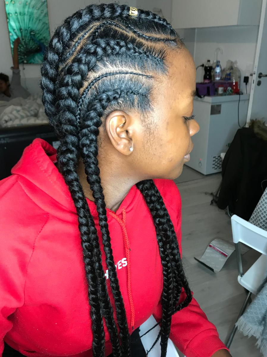 salon de coiffure afro tresse tresses box braids crochet braids vanilles tissages paris 75 77 78 91 92 93 94 95 GNNHBGUC