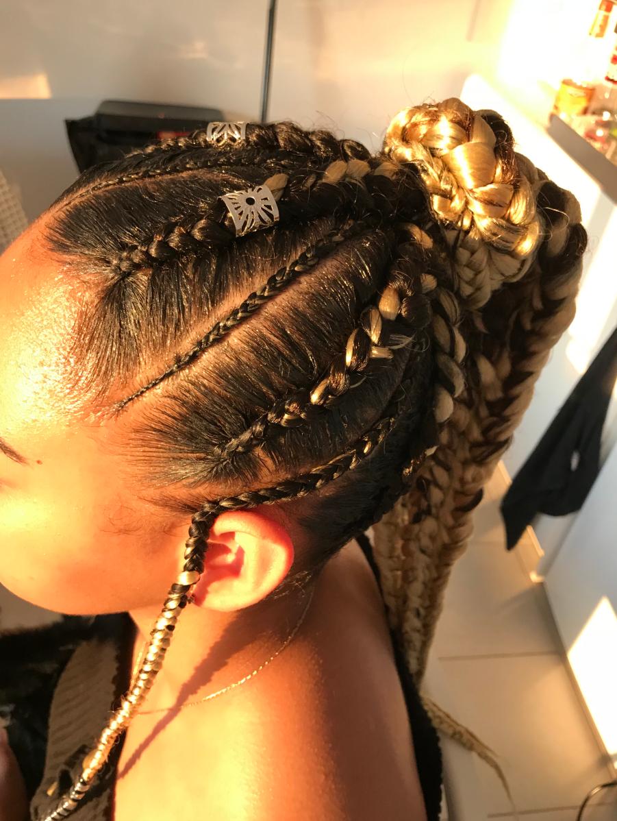 salon de coiffure afro tresse tresses box braids crochet braids vanilles tissages paris 75 77 78 91 92 93 94 95 LAFFAMXQ