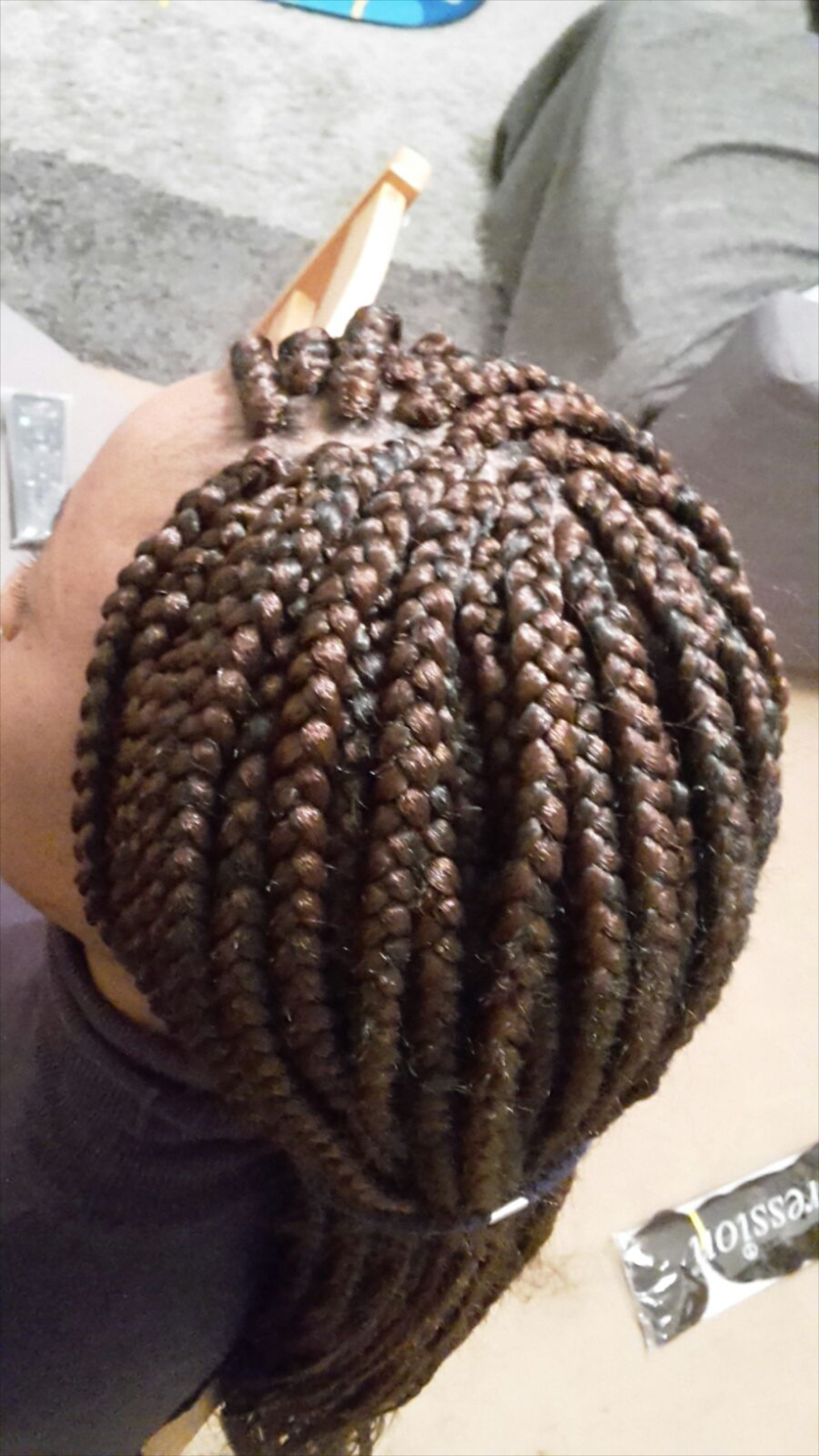 salon de coiffure afro tresse tresses box braids crochet braids vanilles tissages paris 75 77 78 91 92 93 94 95 PWBZZFZK