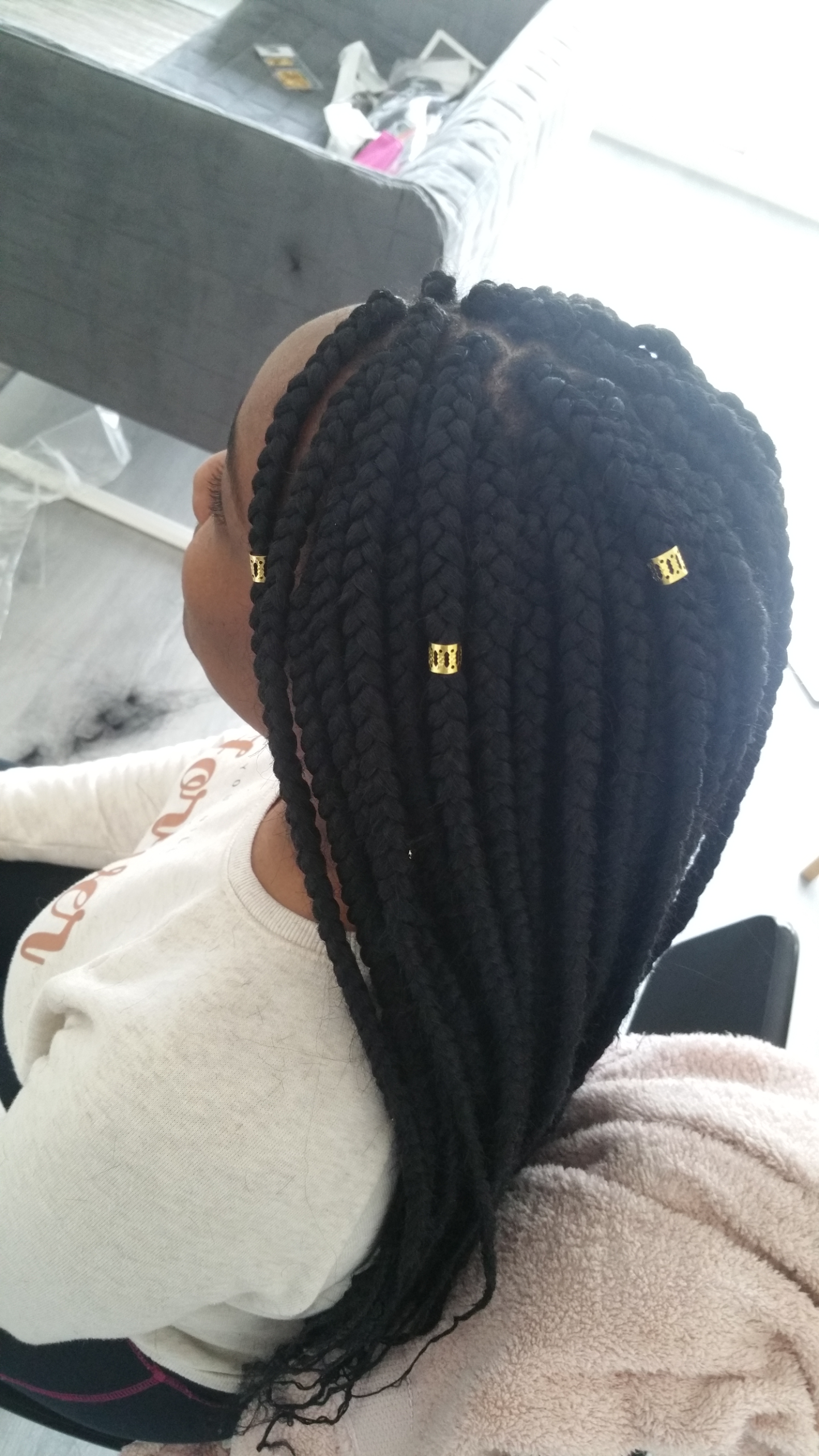 salon de coiffure afro tresse tresses box braids crochet braids vanilles tissages paris 75 77 78 91 92 93 94 95 ERCSUEZY