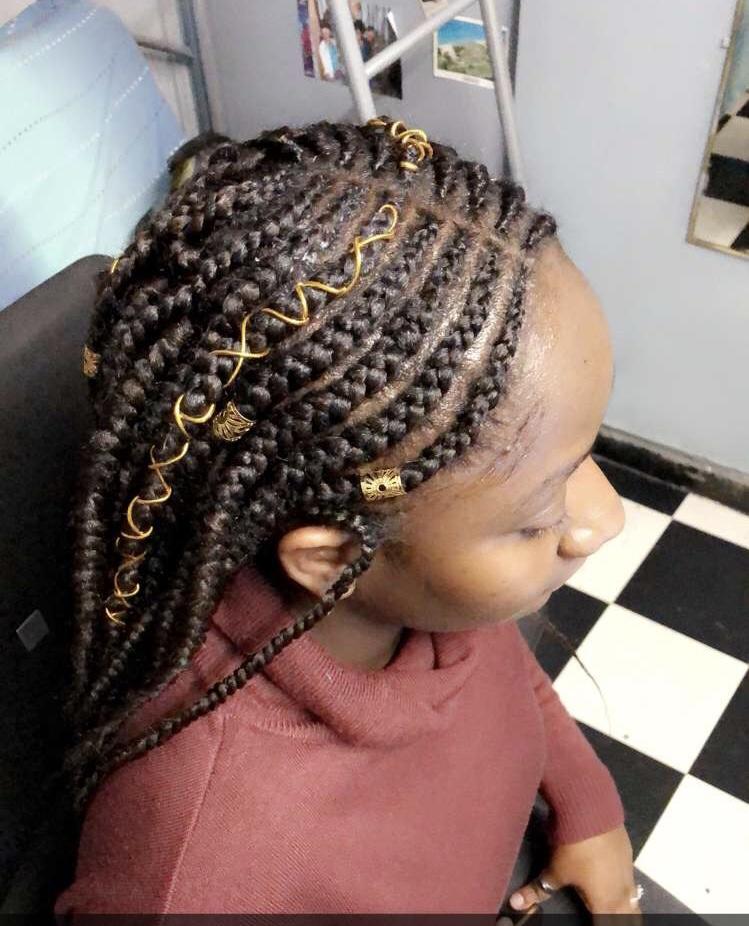 salon de coiffure afro tresse tresses box braids crochet braids vanilles tissages paris 75 77 78 91 92 93 94 95 ETDWNFIF