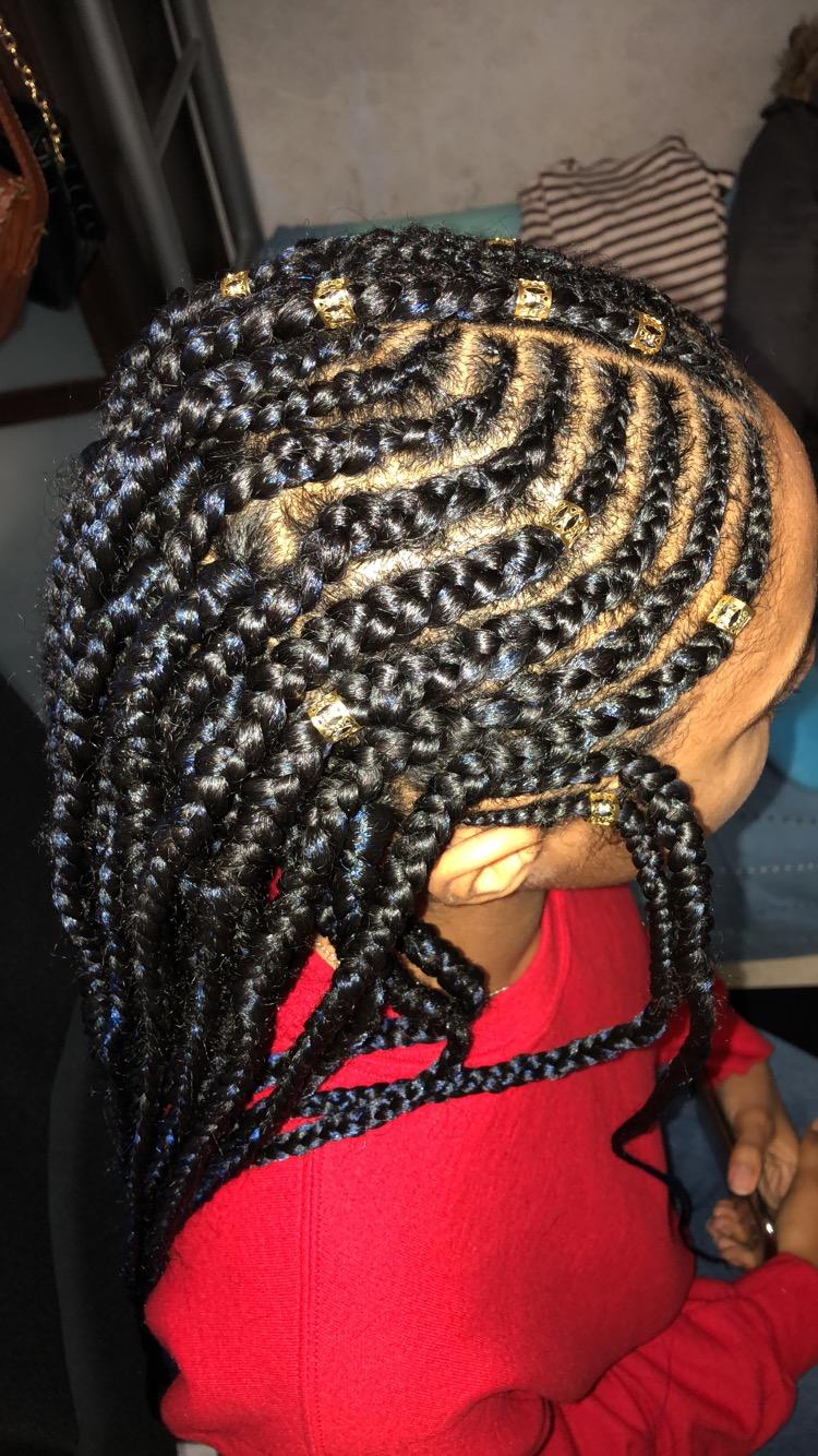 salon de coiffure afro tresse tresses box braids crochet braids vanilles tissages paris 75 77 78 91 92 93 94 95 EVJHHXMG